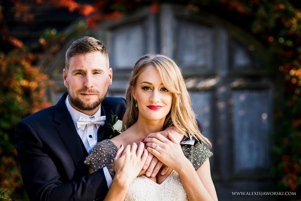 Winters Barn Wedding Photography-224