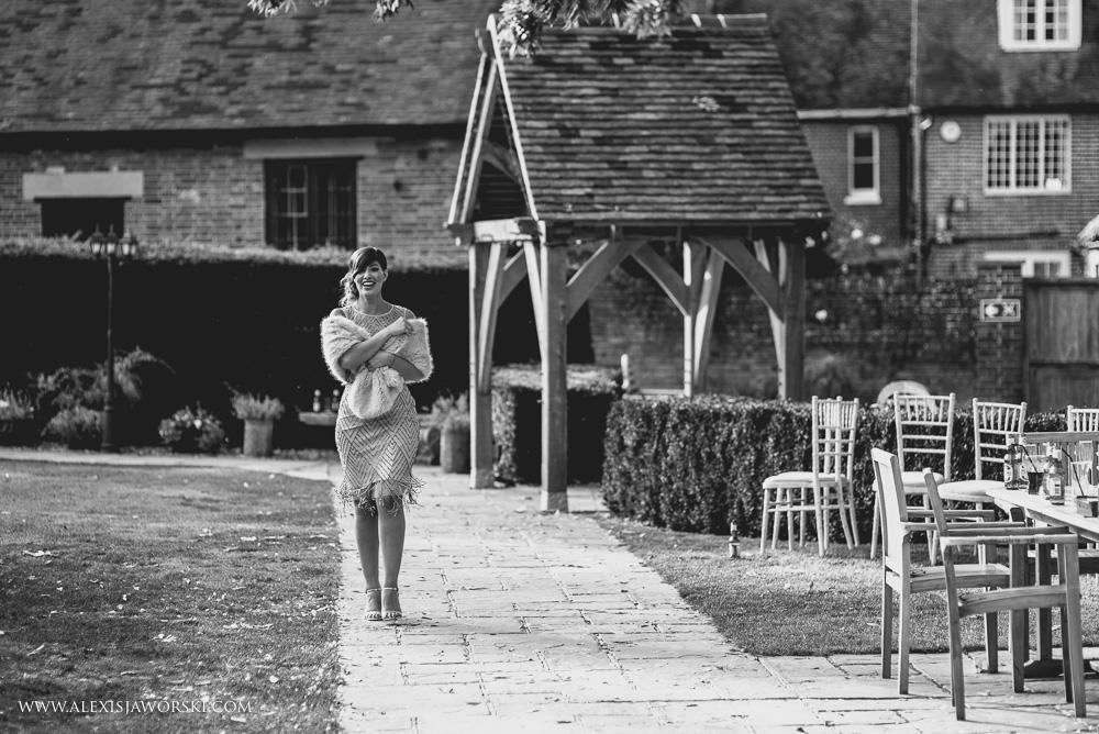 Winters Barn Wedding Photography-249-2