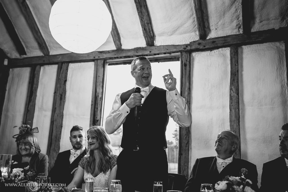Winters Barn Wedding Photography-301-2