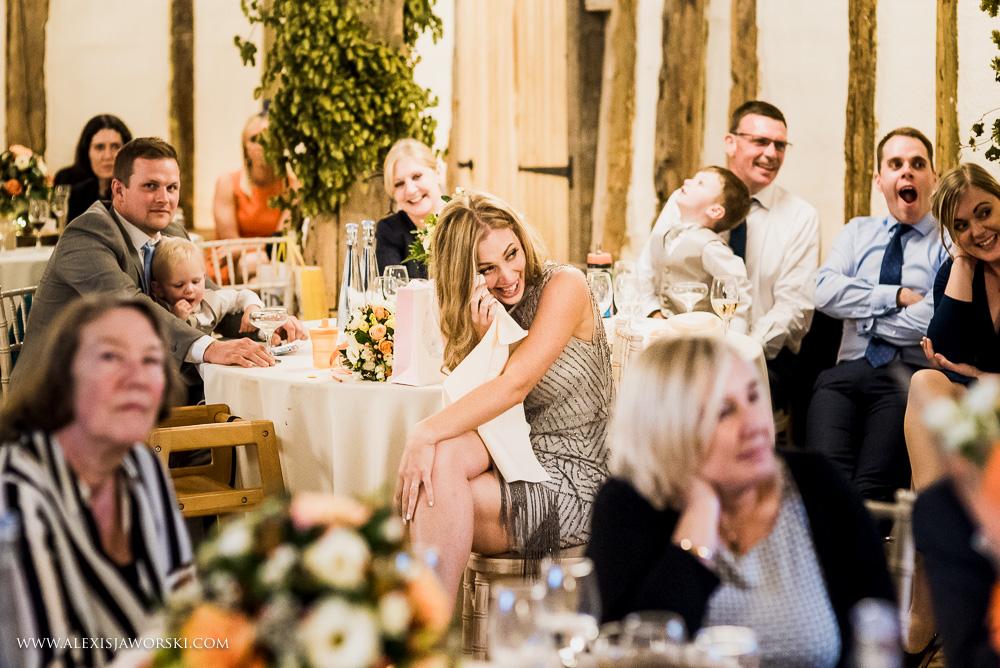 Winters Barn Wedding Photography-360-2