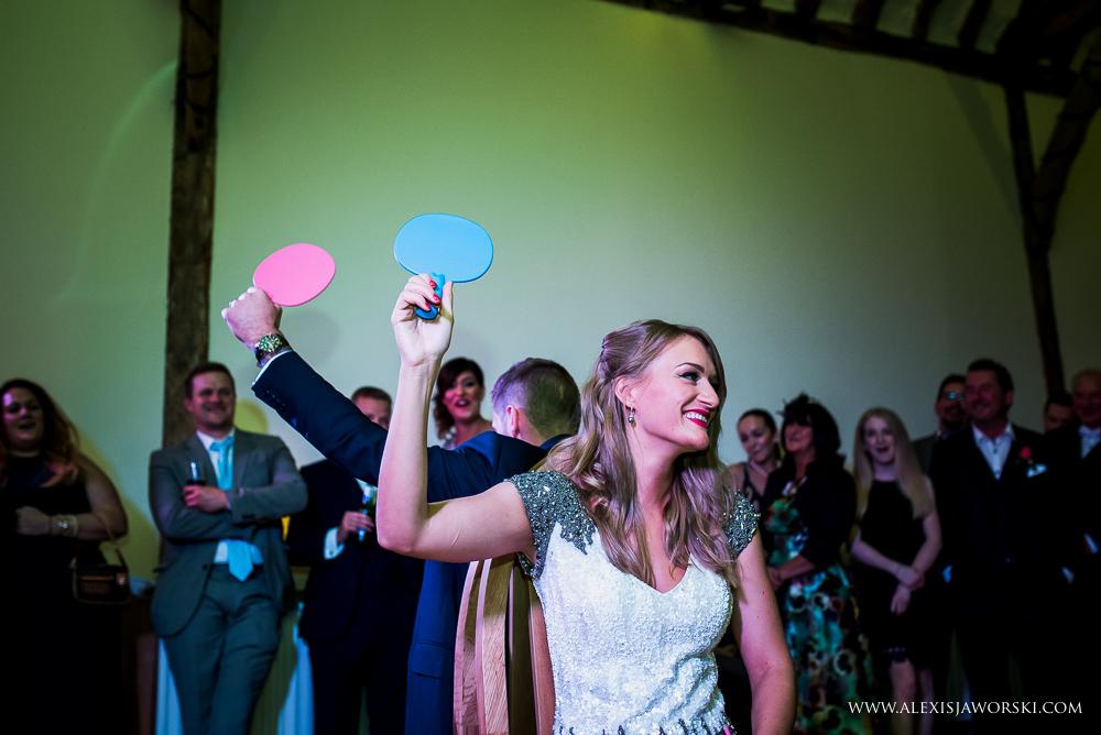 Winters Barn Wedding Photography-414