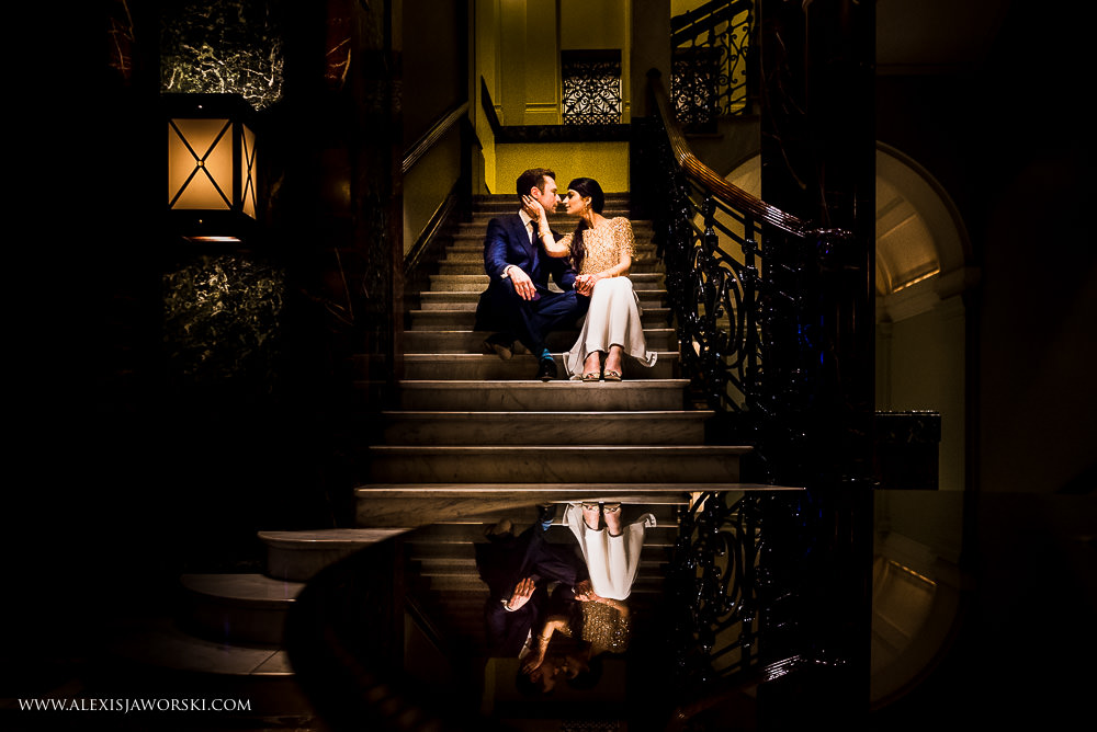 Mandarin Oriental Wedding Photography-523