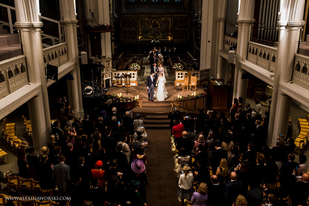 The Honourable Artillery wedding photos-220-2