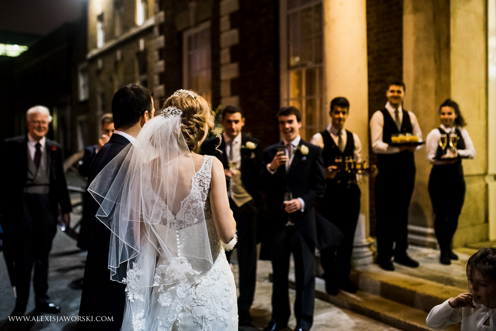 The Honourable Artillery wedding photos-288-2