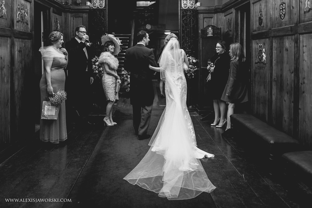 The Honourable Artillery wedding photos-289-2