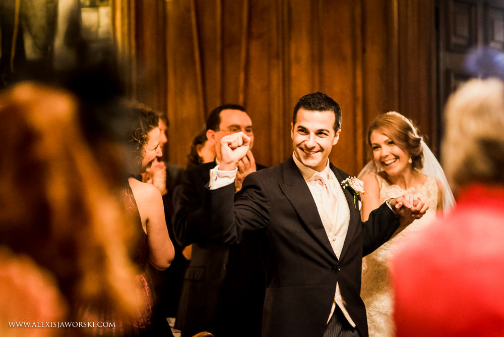 The Honourable Artillery wedding photos-362-2