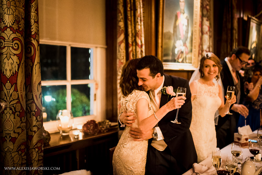 The Honourable Artillery wedding photos-472-2