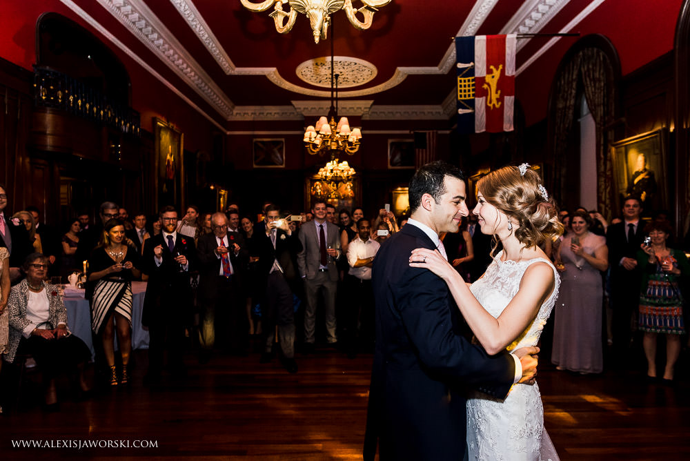 The Honourable Artillery wedding photos-543-2