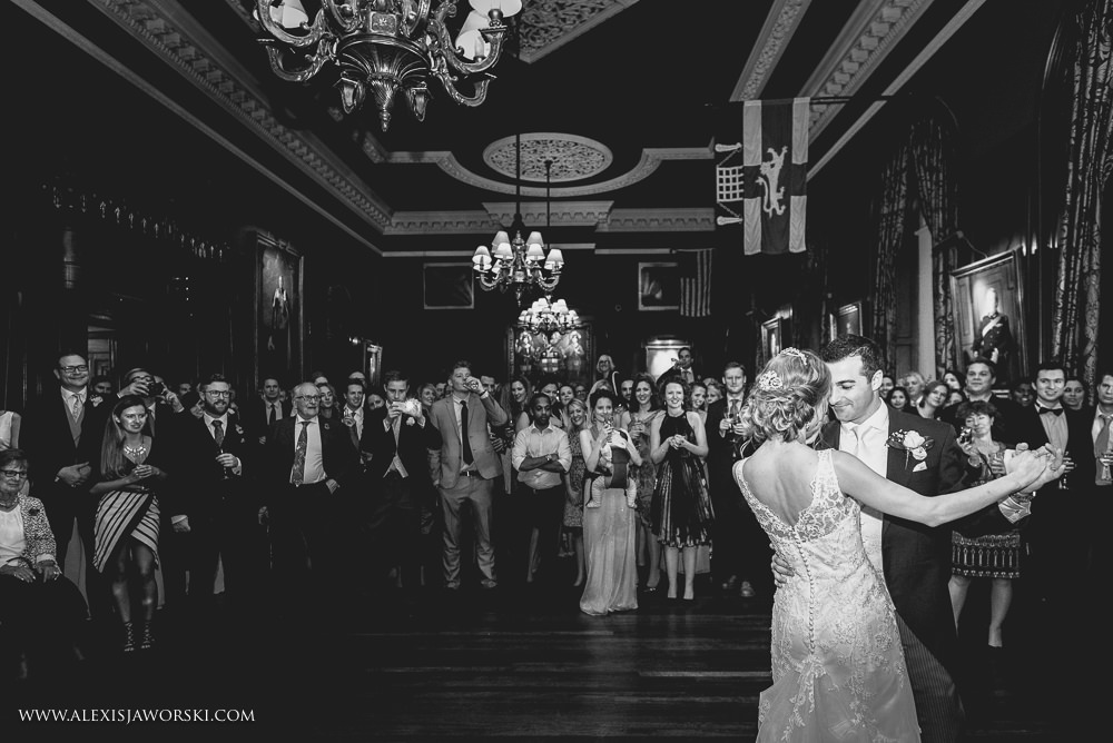 The Honourable Artillery wedding photos-546-2
