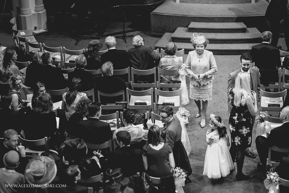 The Honourable Artillery wedding photos-72-2