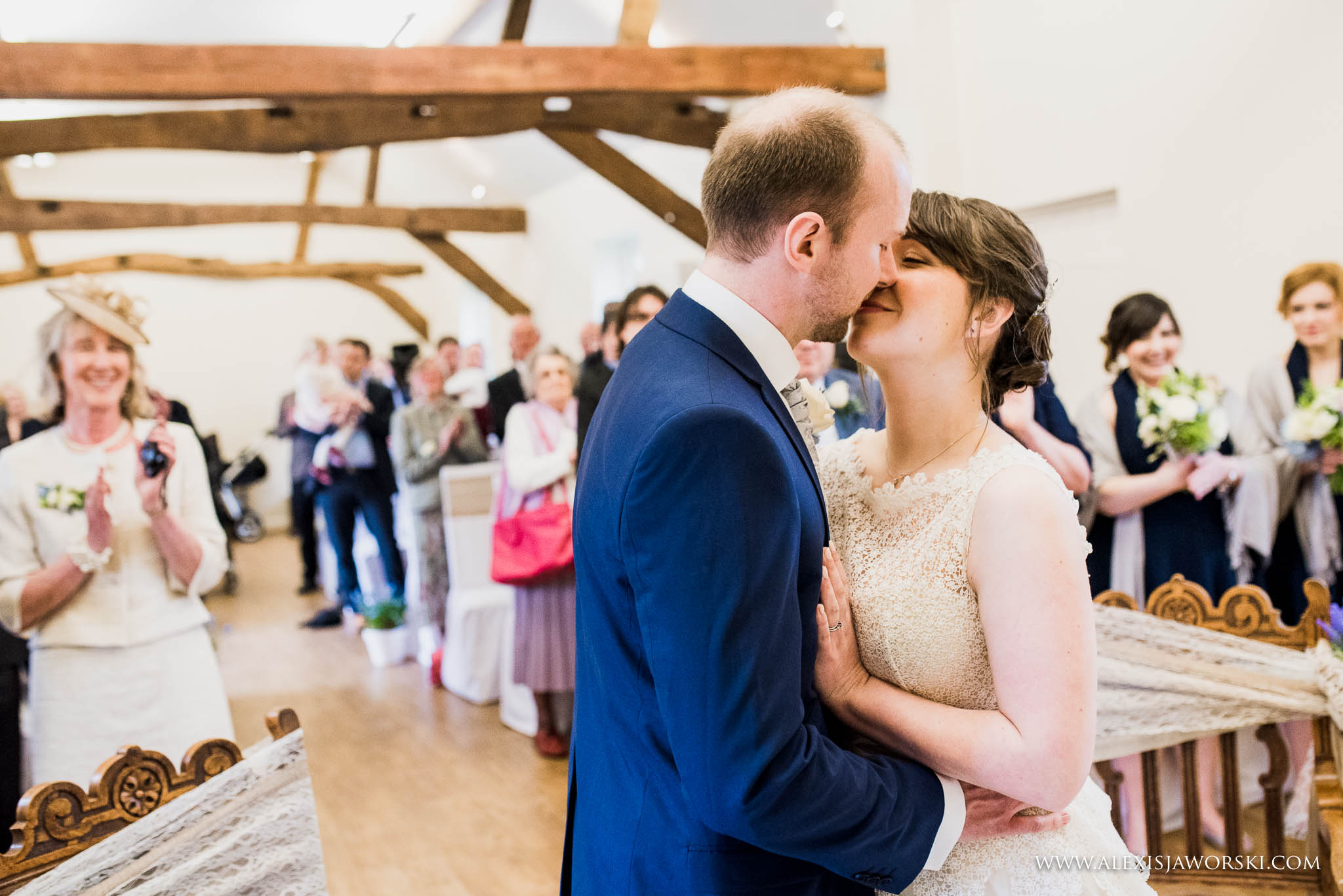 Ufton Court wedding photos-107