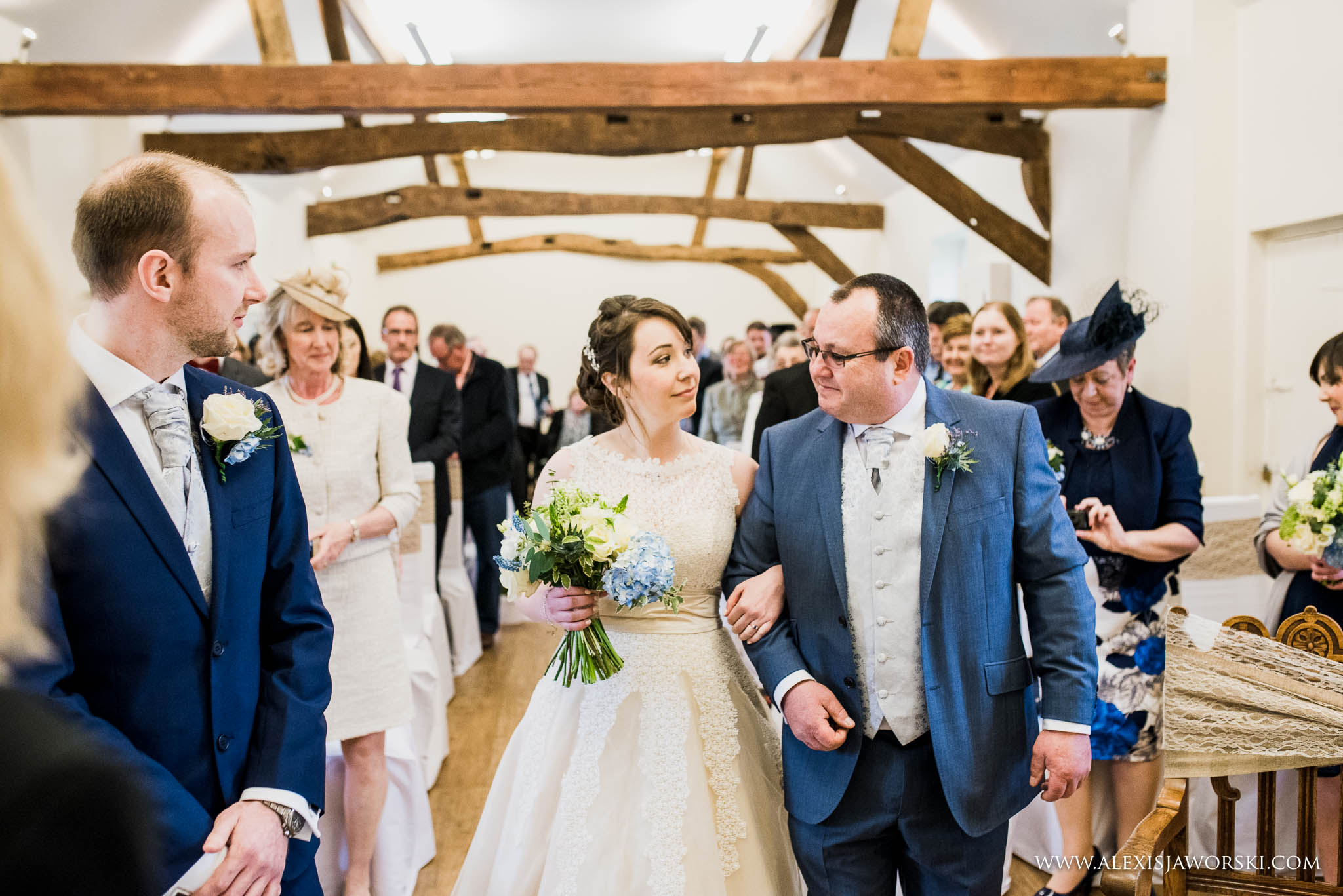 Ufton Court wedding photos-91
