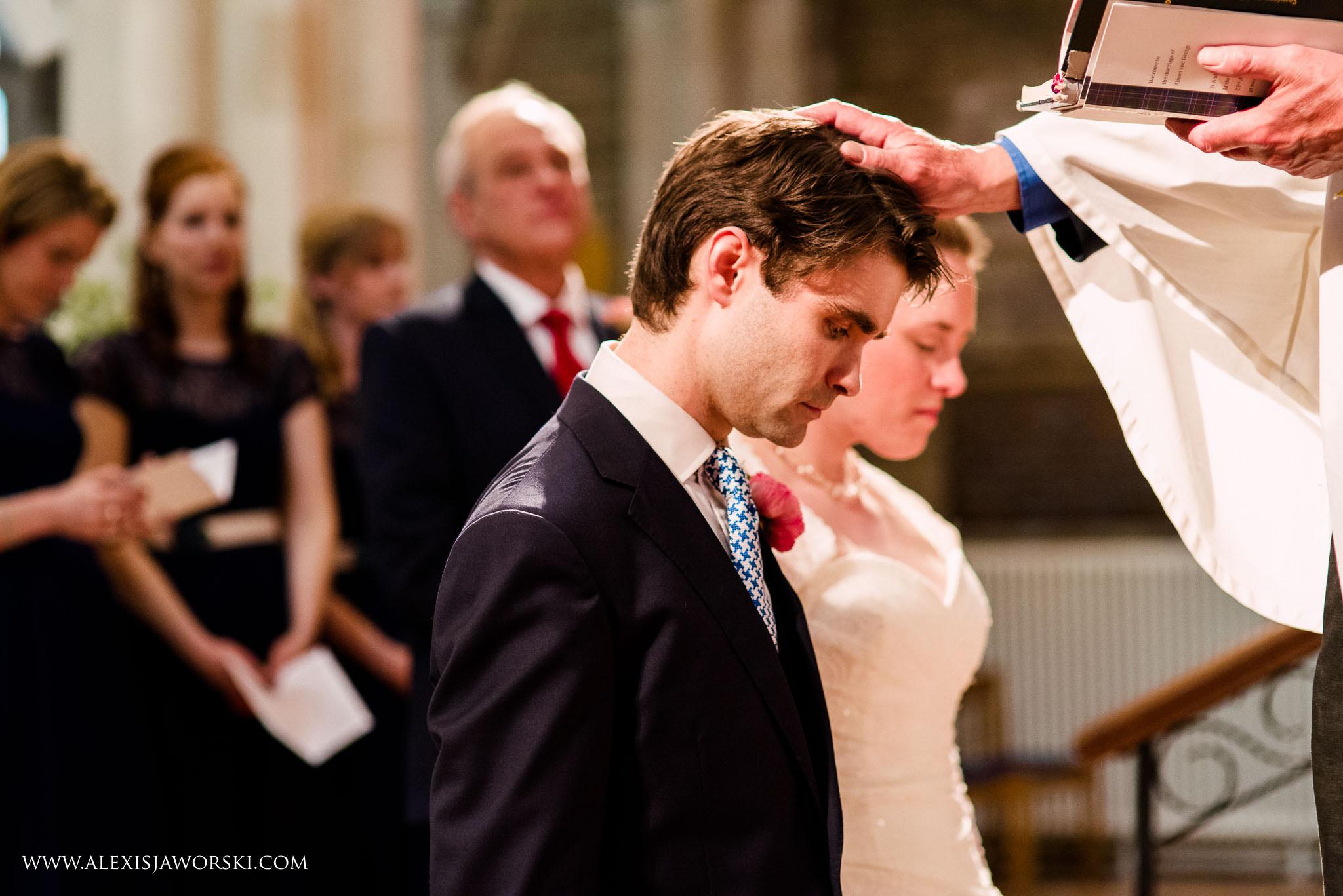 The Cherwell Boathouse Wedding Photos-112-2