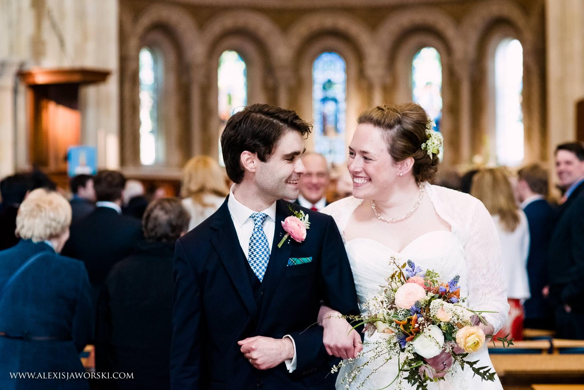 The Cherwell Boathouse Wedding Photos-131-2