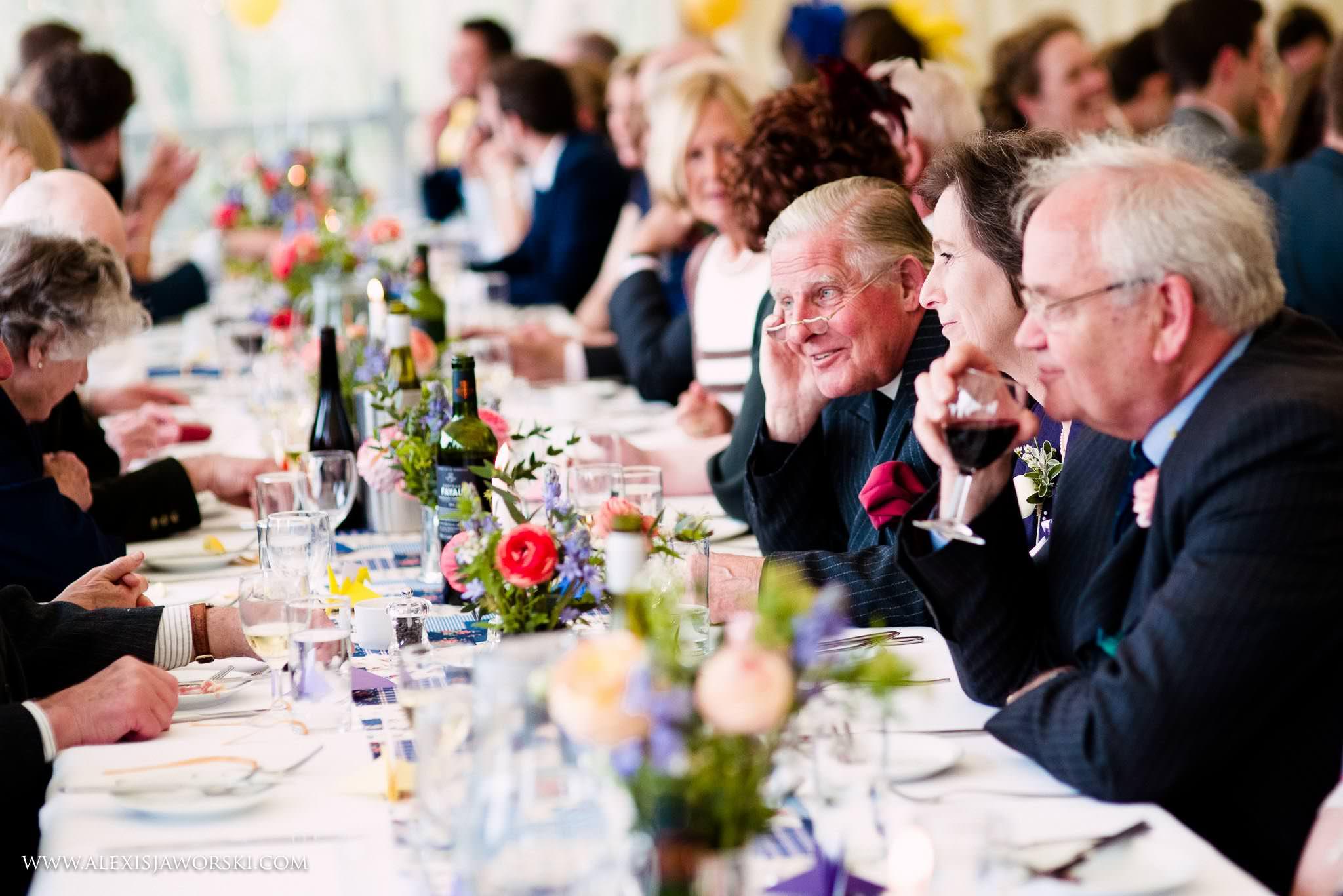 The Cherwell Boathouse Wedding Photos-338-2