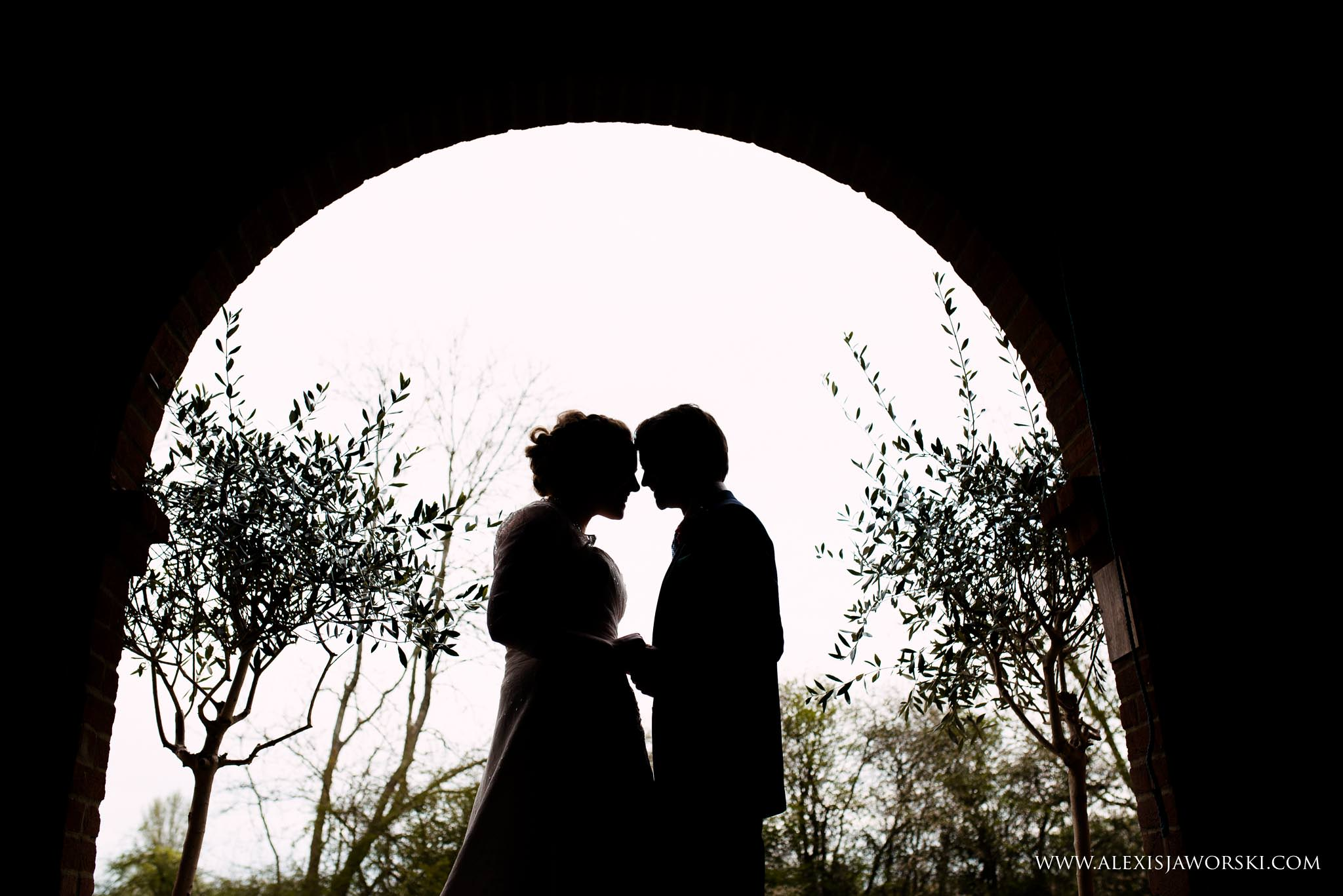 The Cherwell Boathouse Wedding Photos-349