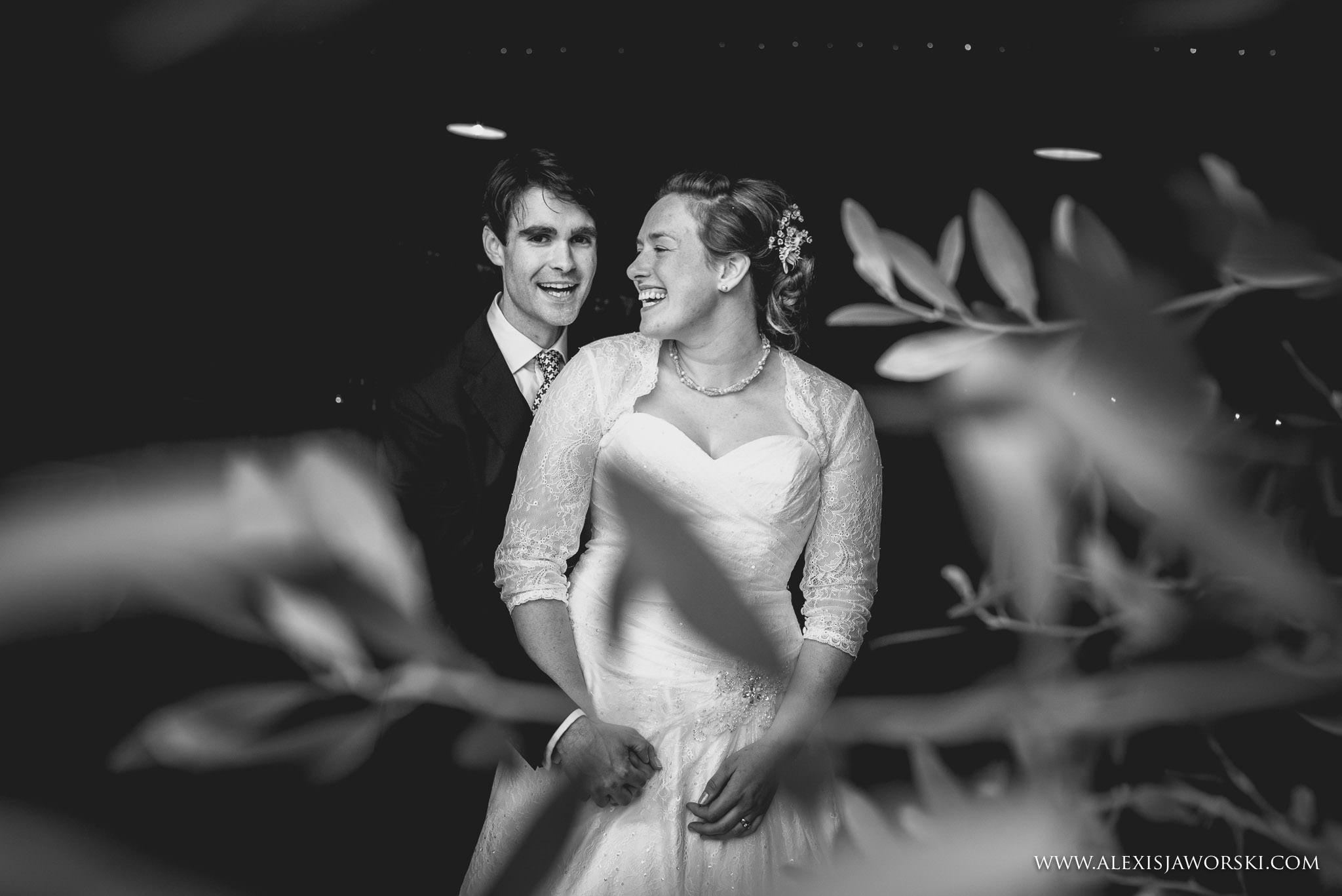 The Cherwell Boathouse Wedding Photos-351