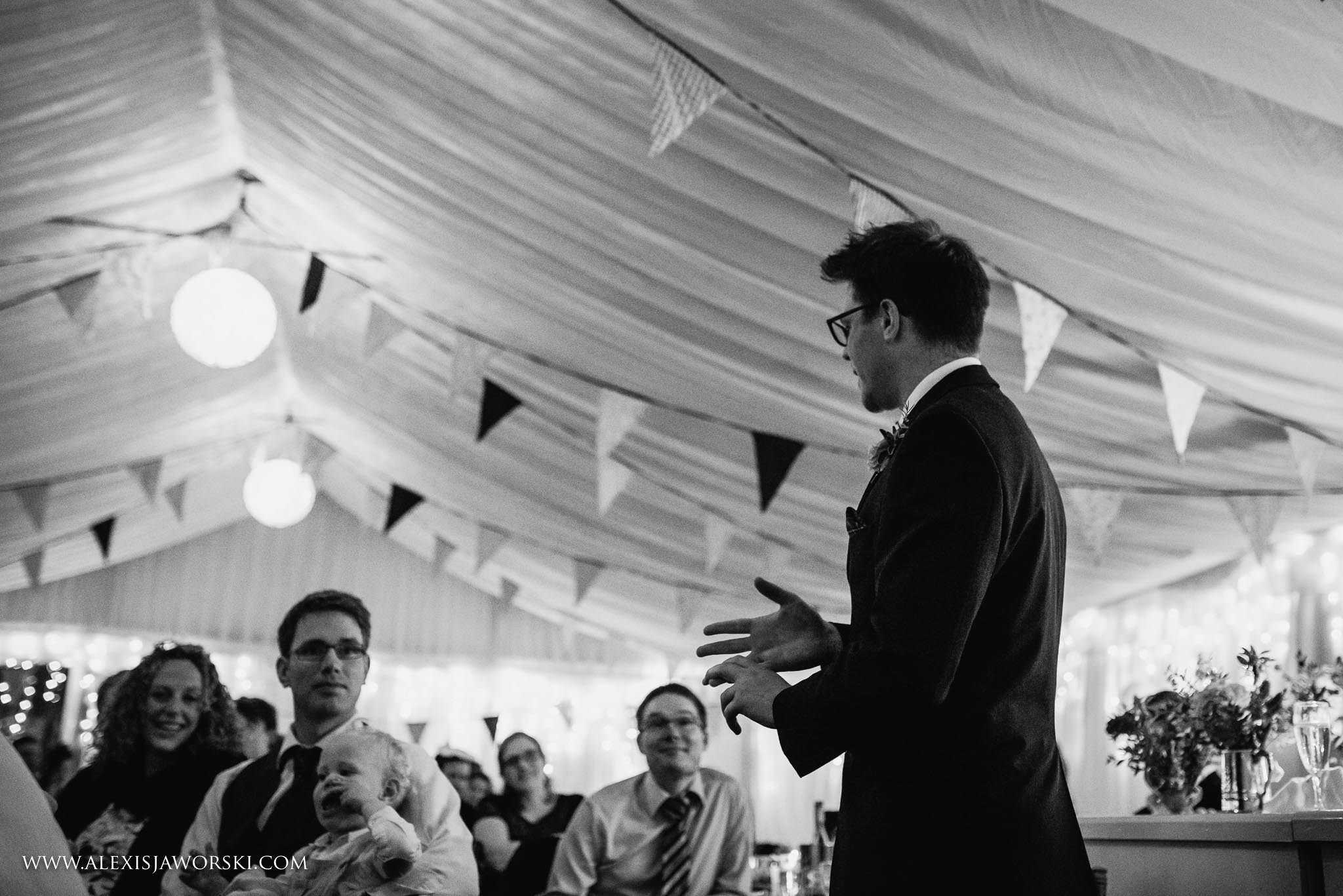 The Cherwell Boathouse Wedding Photos-406-2