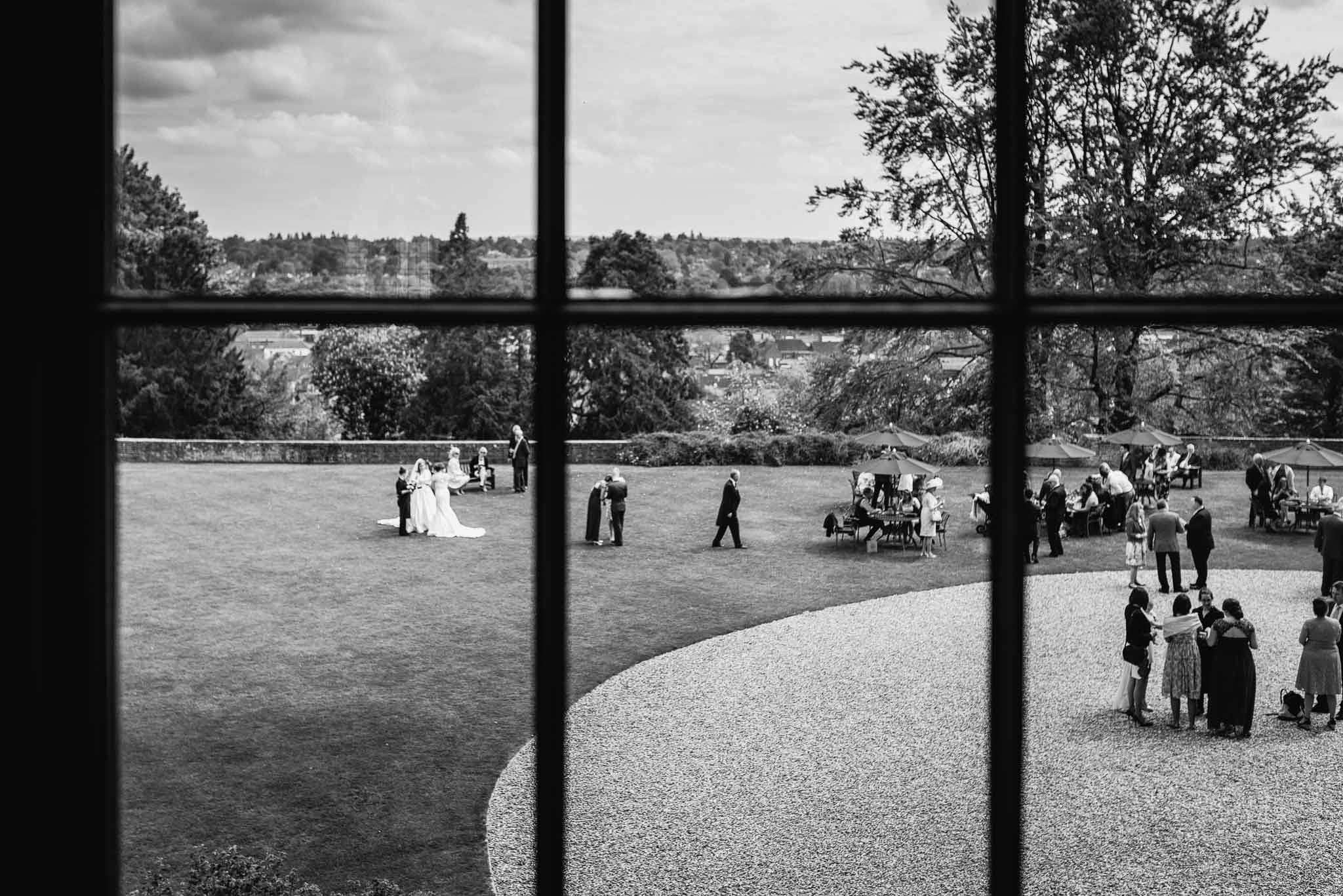 Farnham Castle Wedding Photos-267