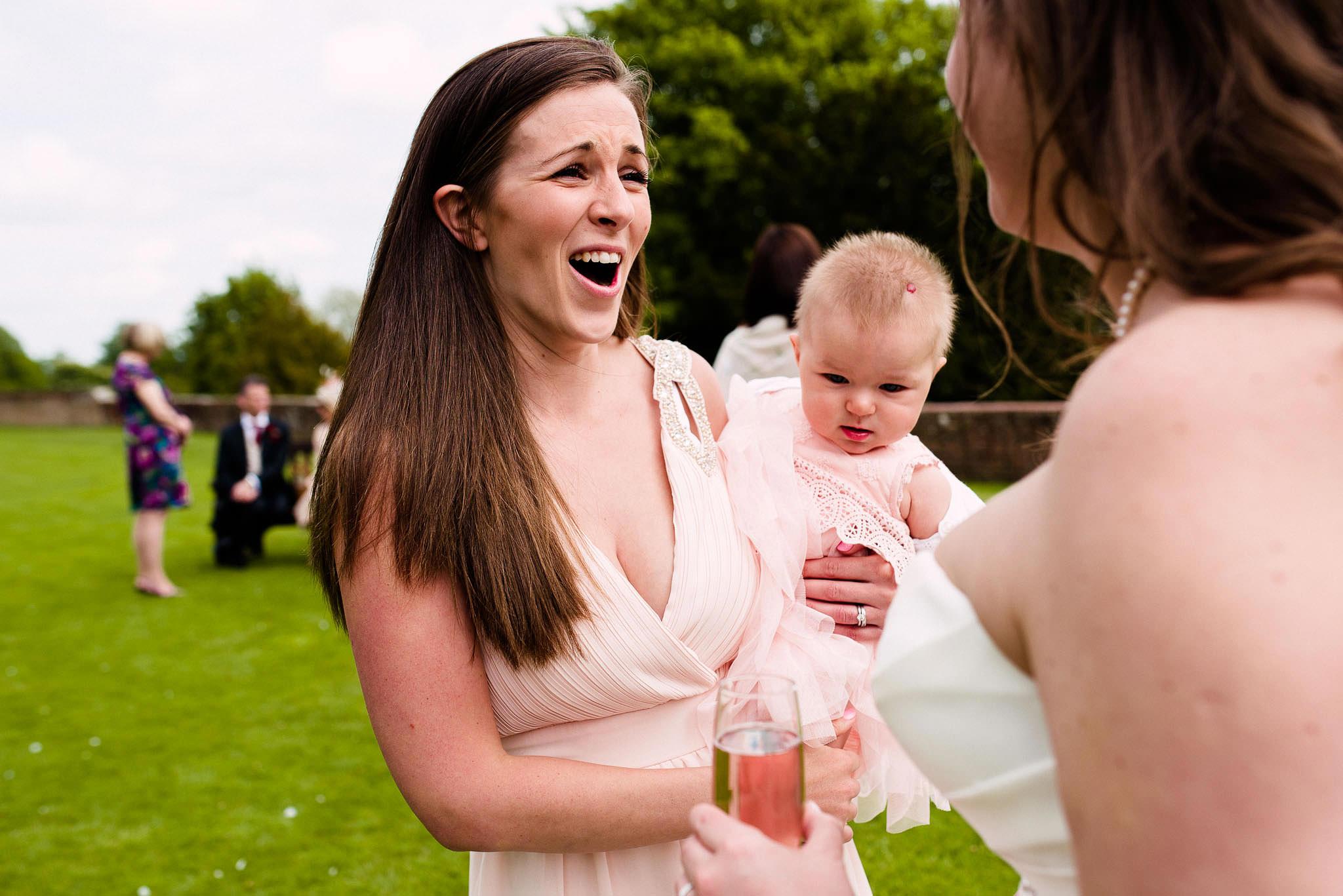 Farnham Castle Wedding Photos-279
