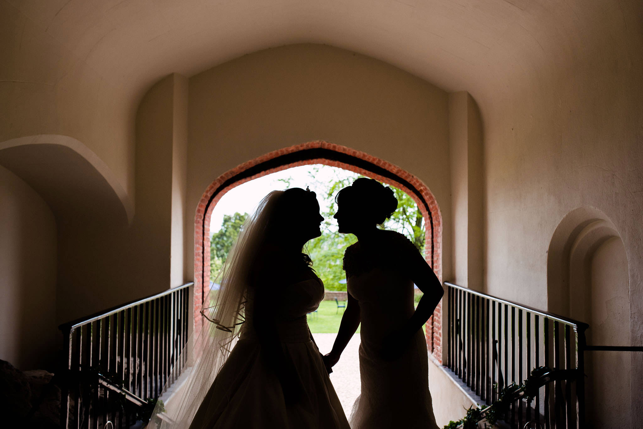 Farnham Castle Wedding Photos-328