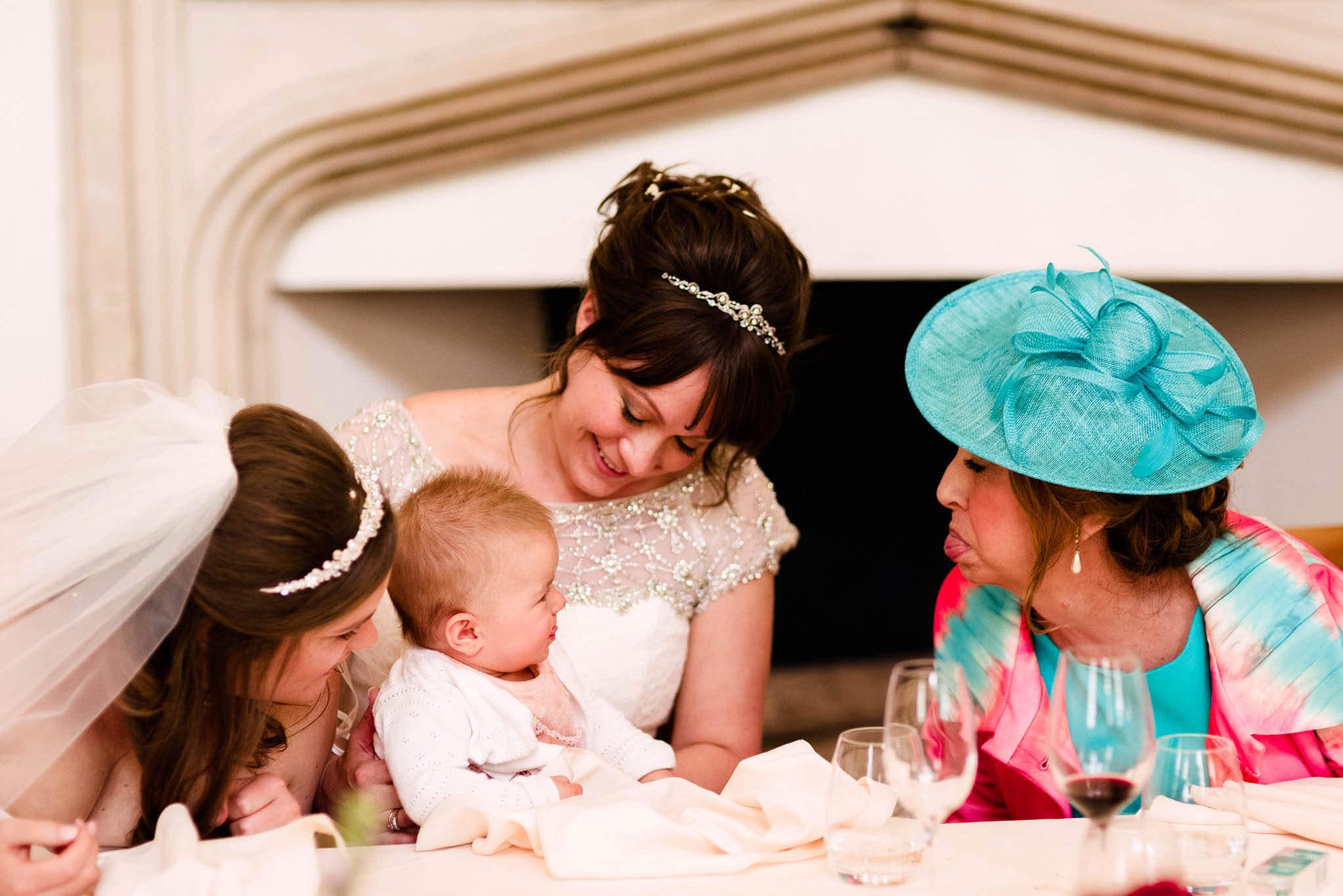 Farnham Castle Wedding Photos-414