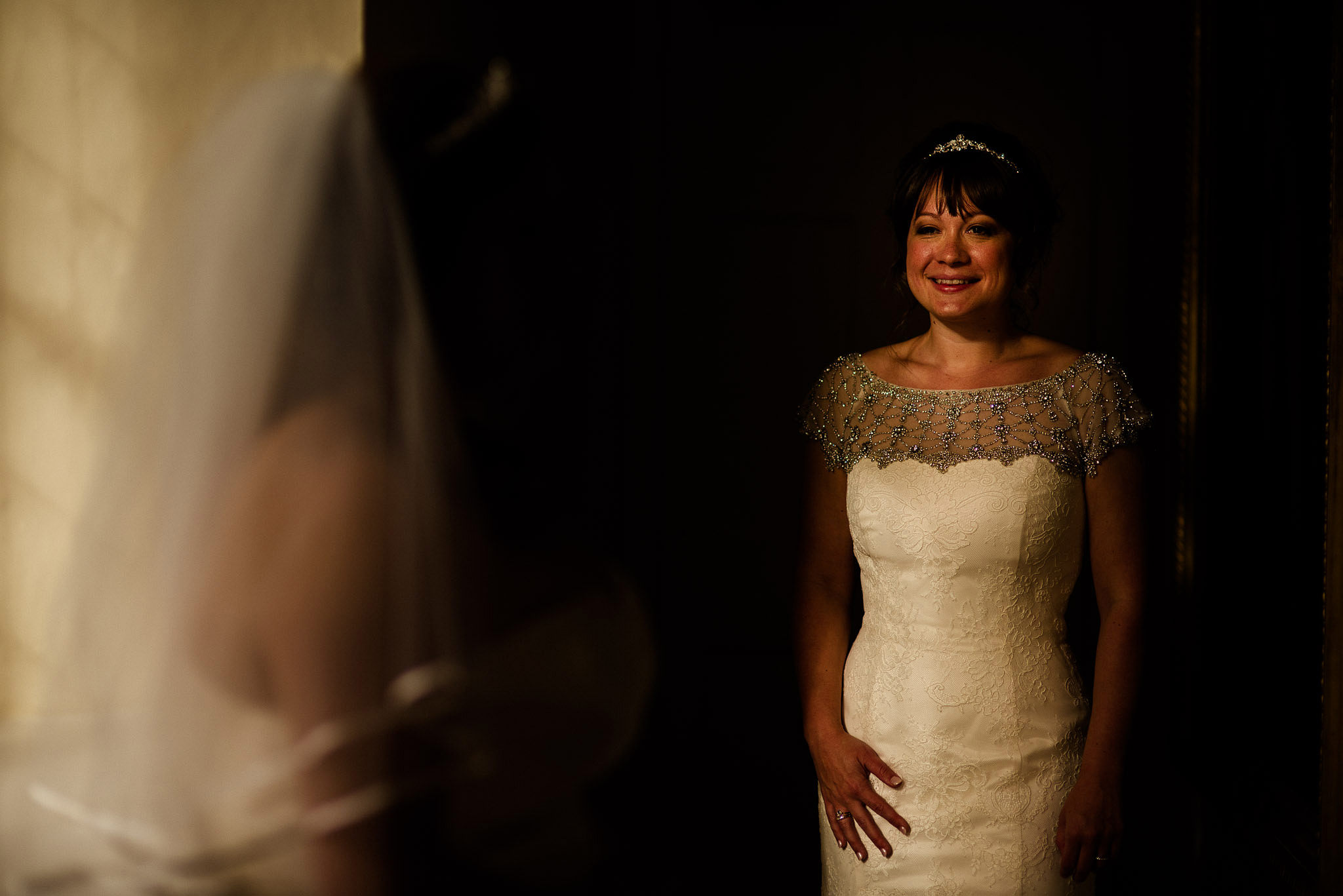Farnham Castle Wedding Photos-460