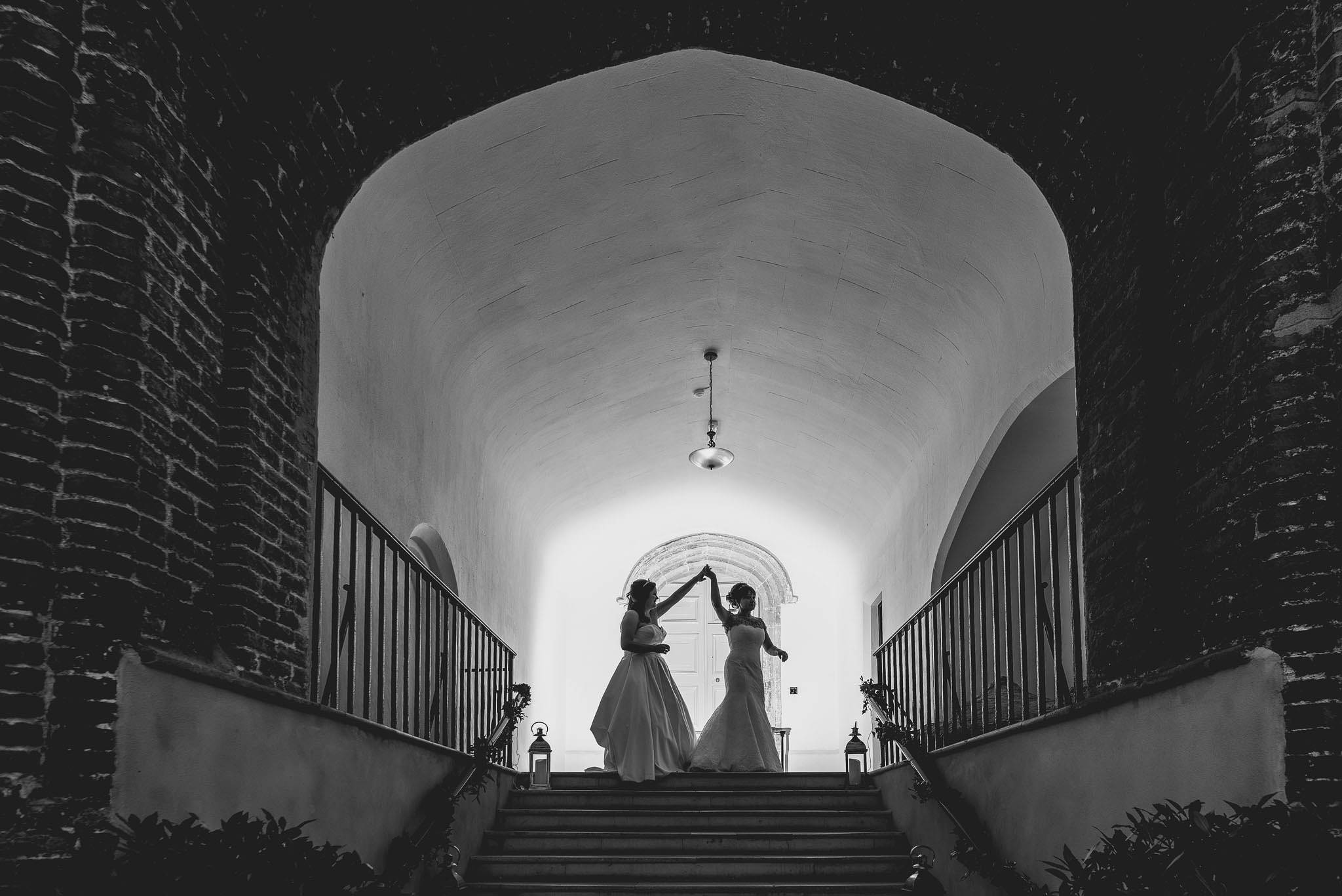 Farnham Castle Wedding Photos-528