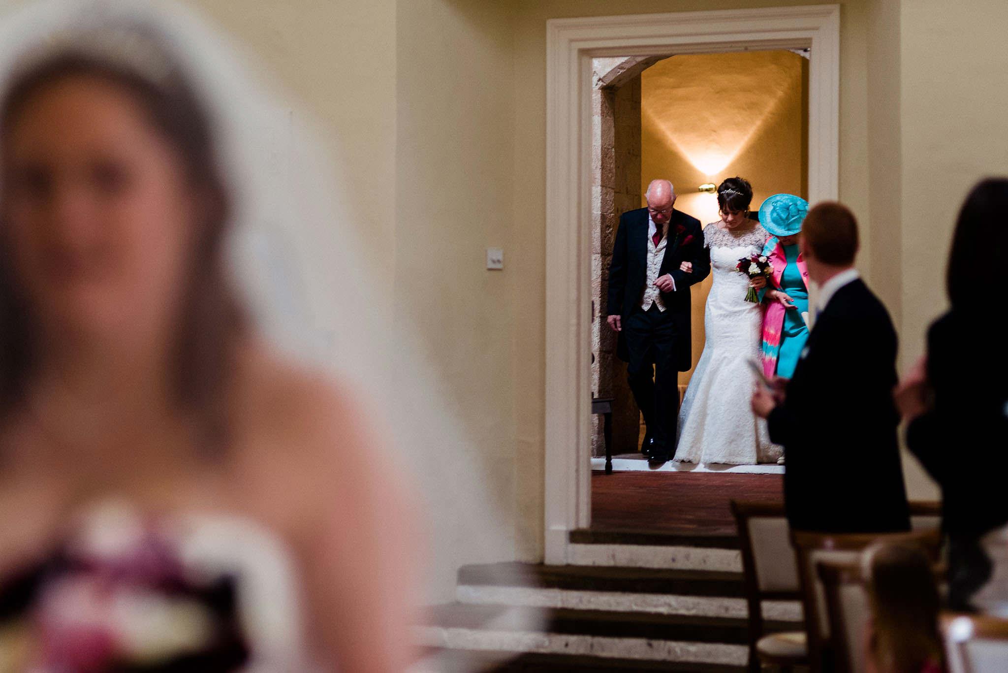 Farnham Castle Wedding Photos-98