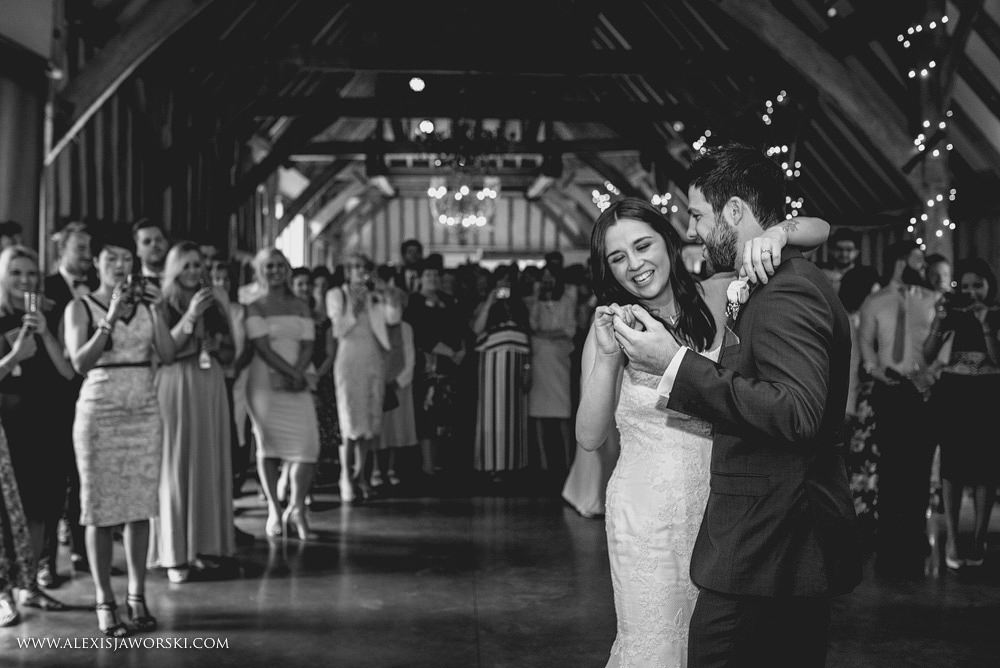 first dance images