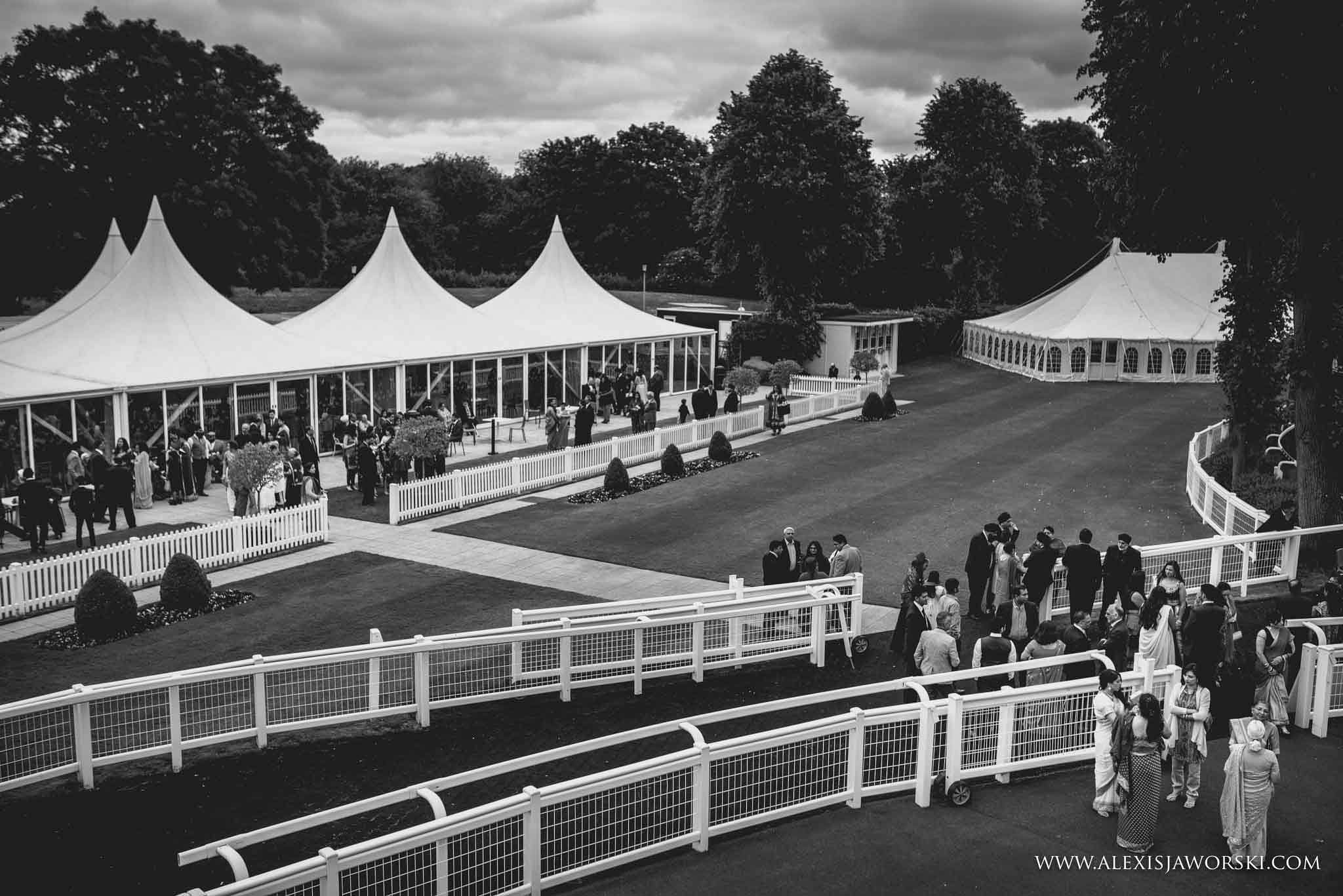 Windsor Racecourse wedding photographer-405