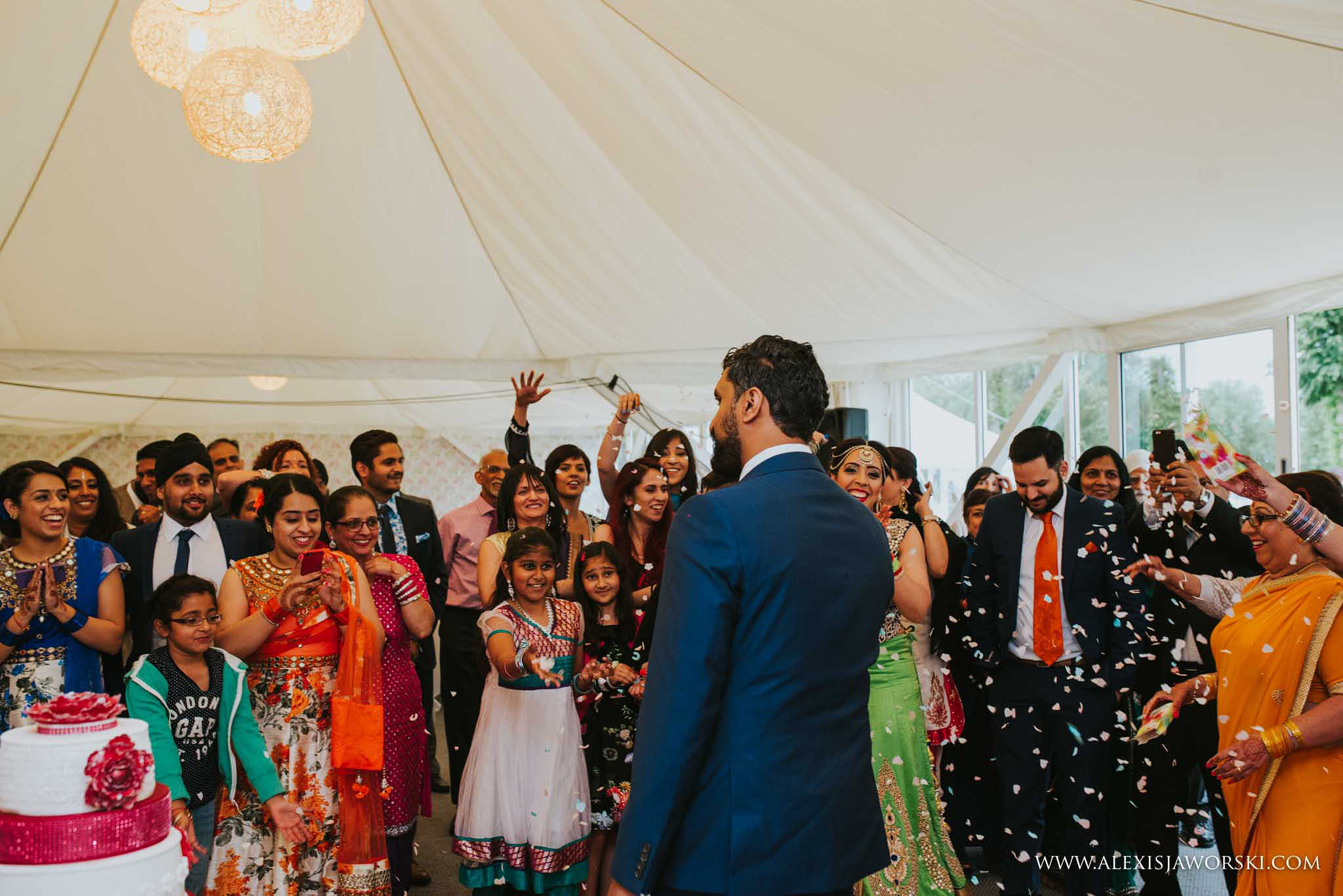 Windsor Racecourse wedding photographer-493