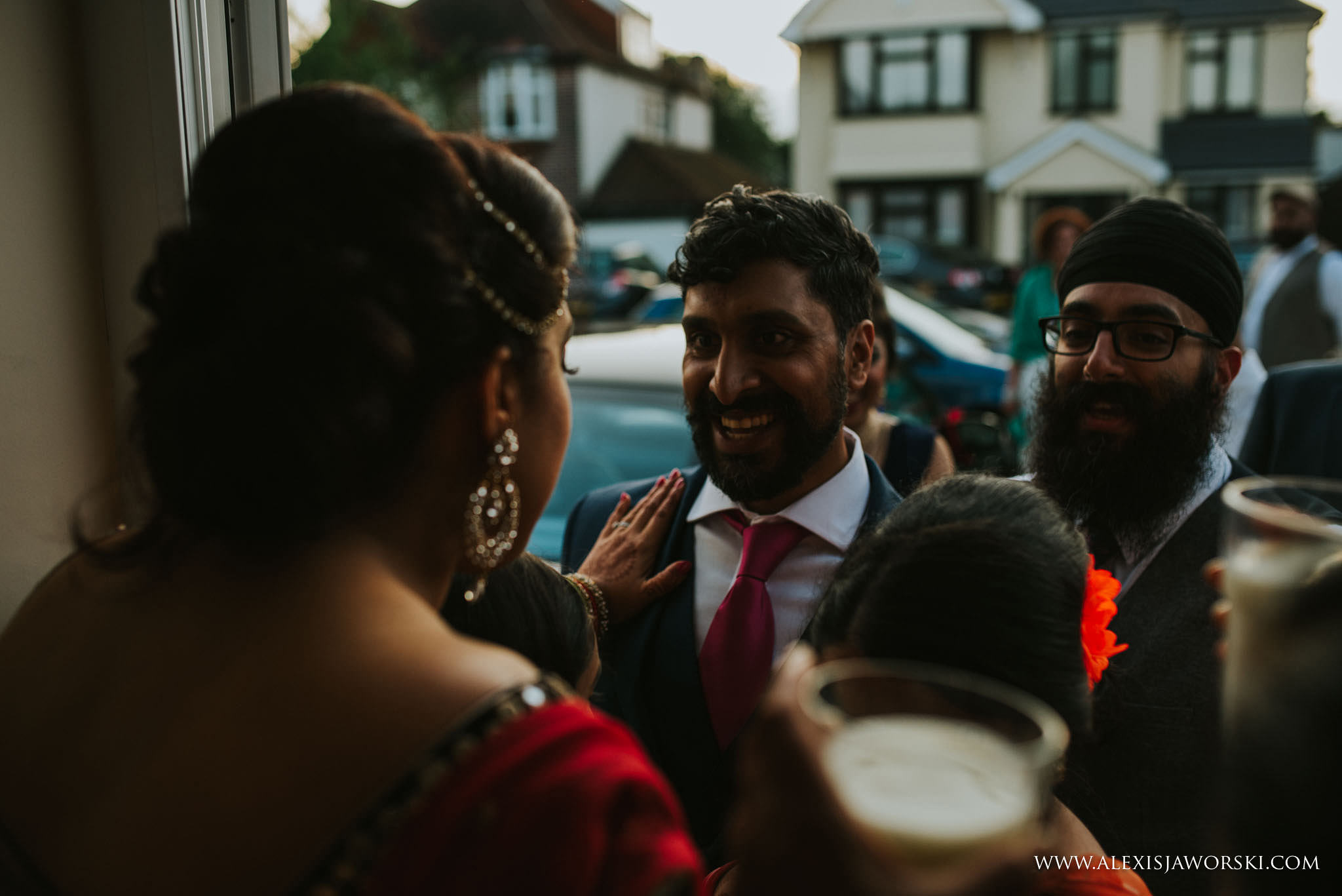 Windsor Racecourse wedding photographer-699