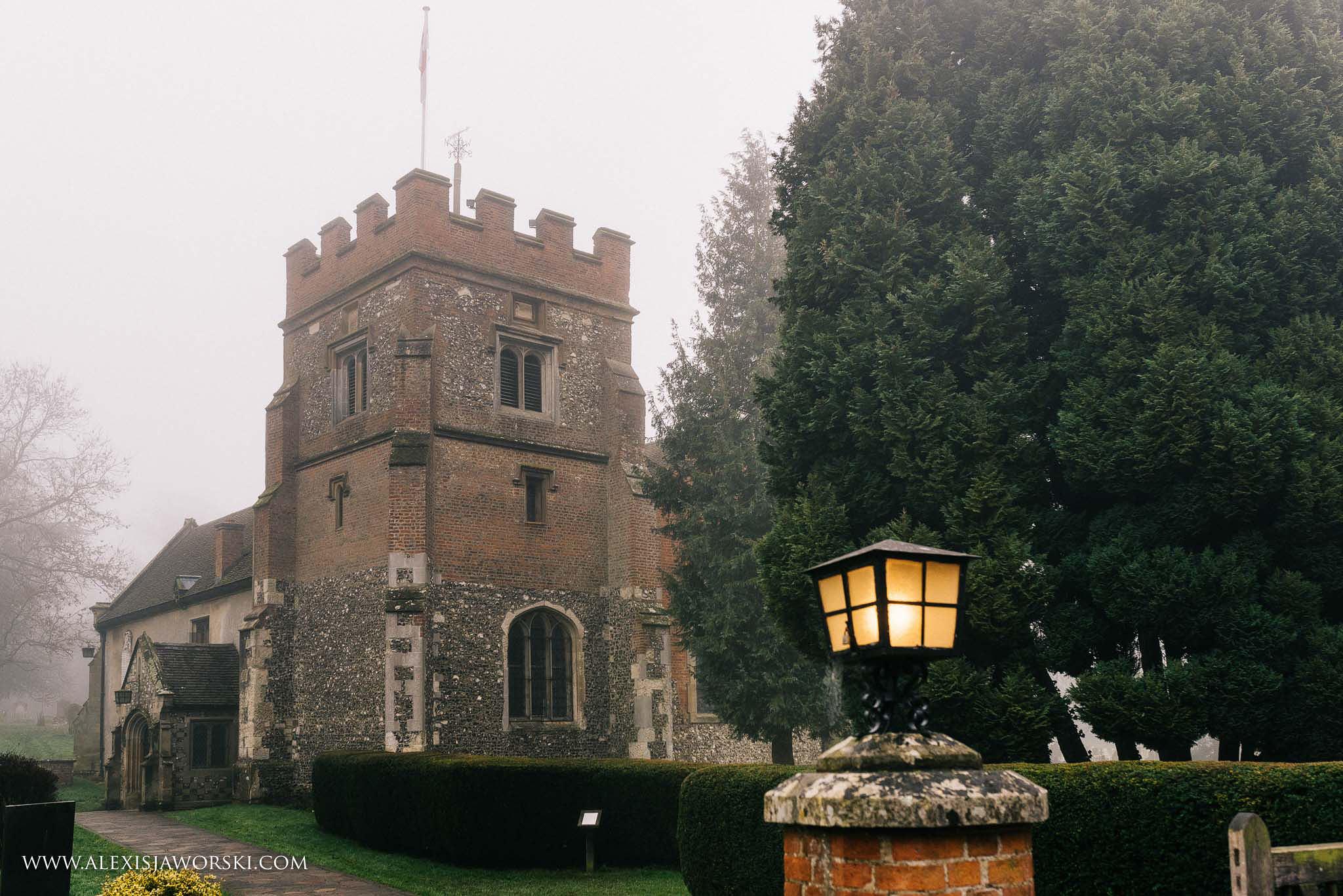 Tudor Barns Wedding Photography-1-2