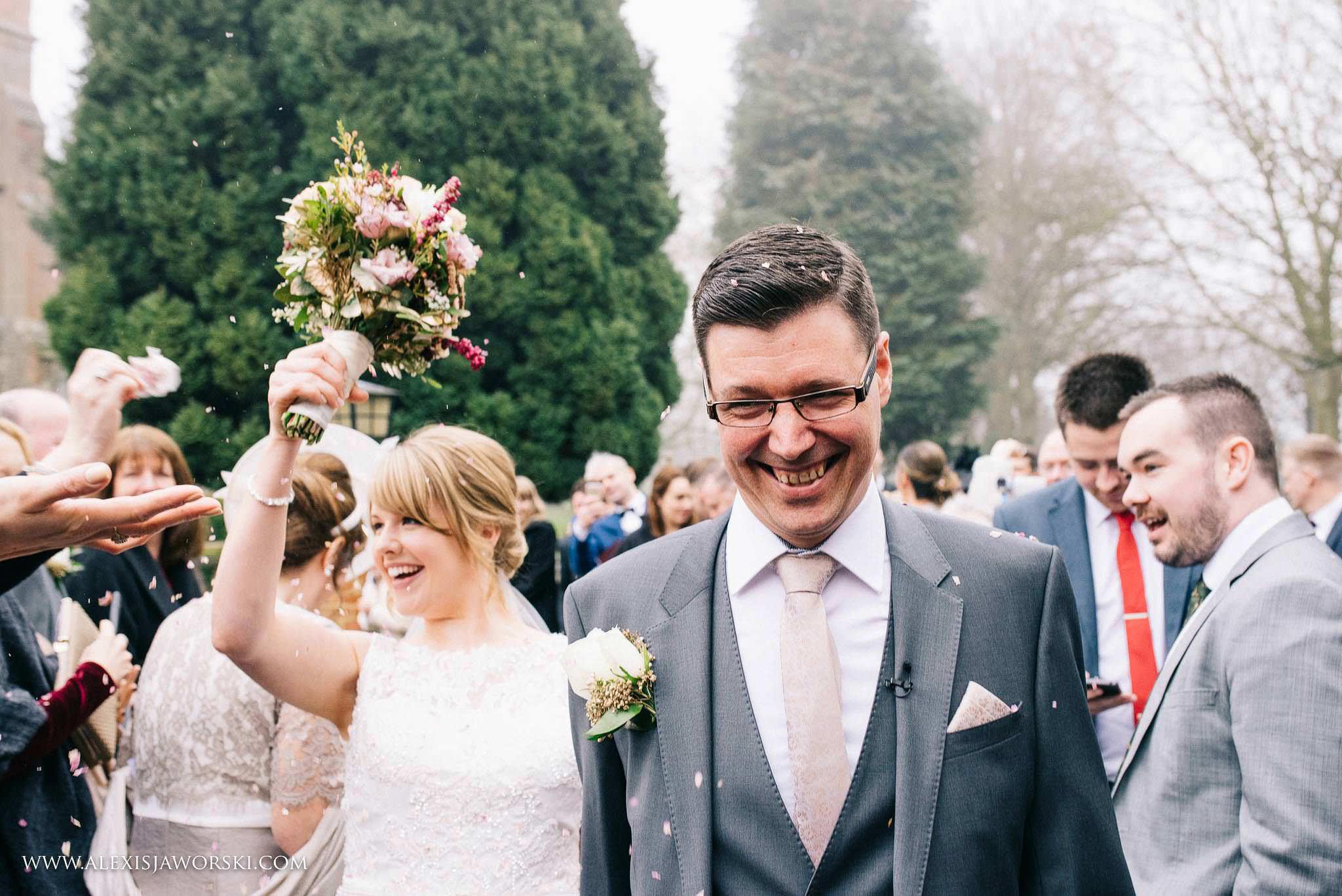 Tudor Barns Wedding Photography-152-2