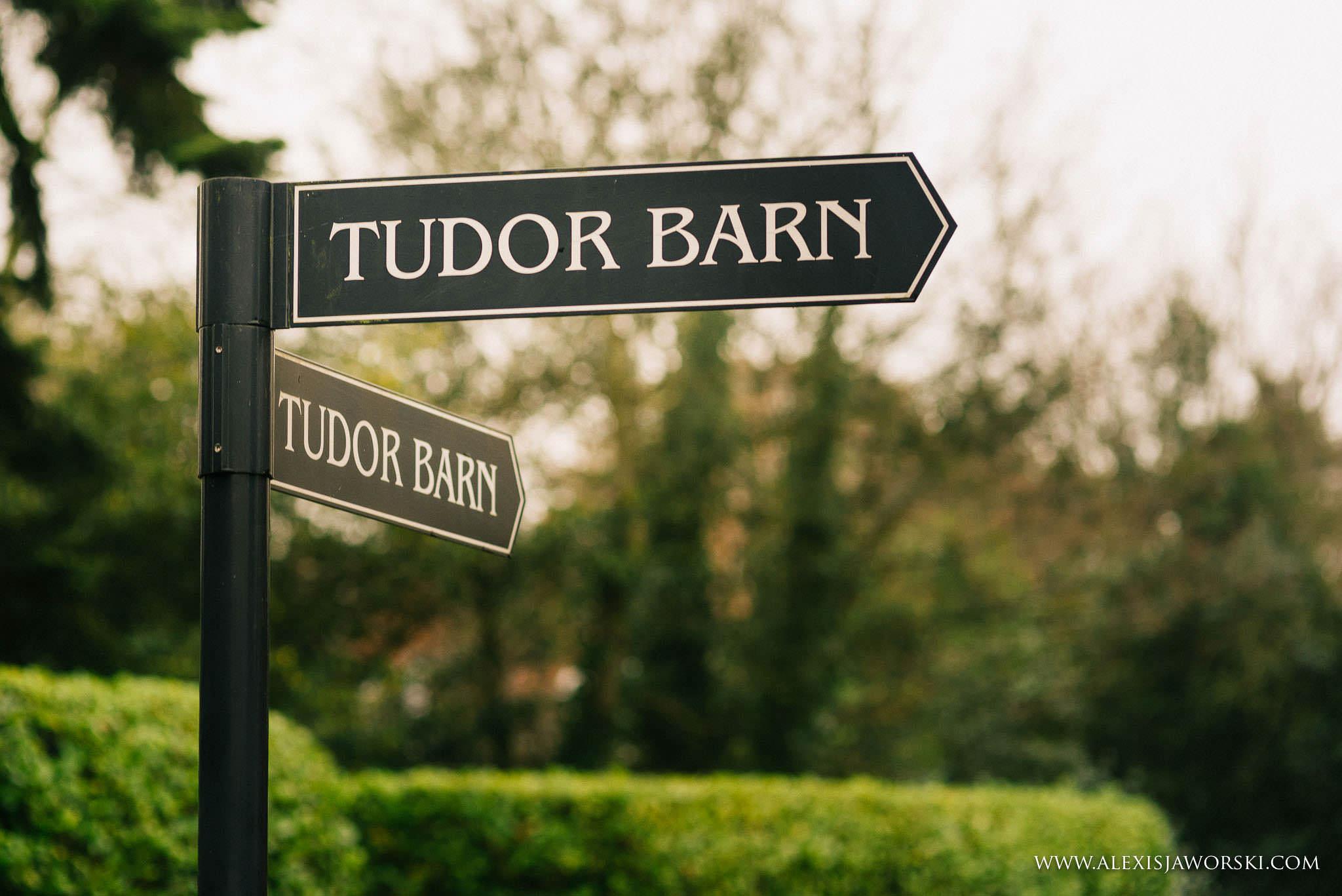 Tudor Barns Wedding Photography-191