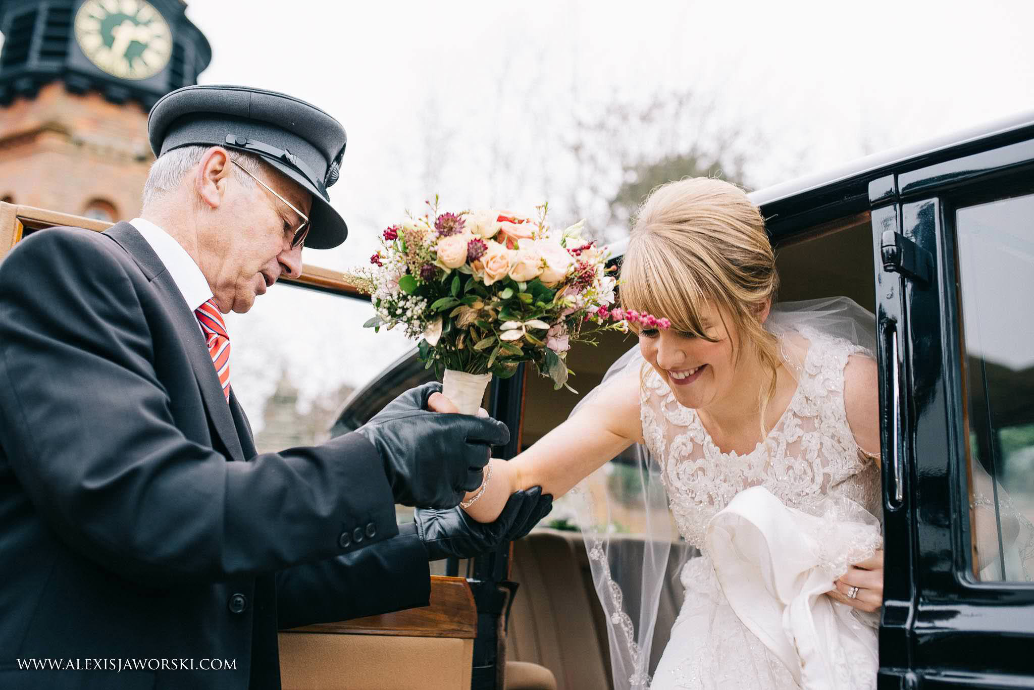 Tudor Barns Wedding Photography-195-2