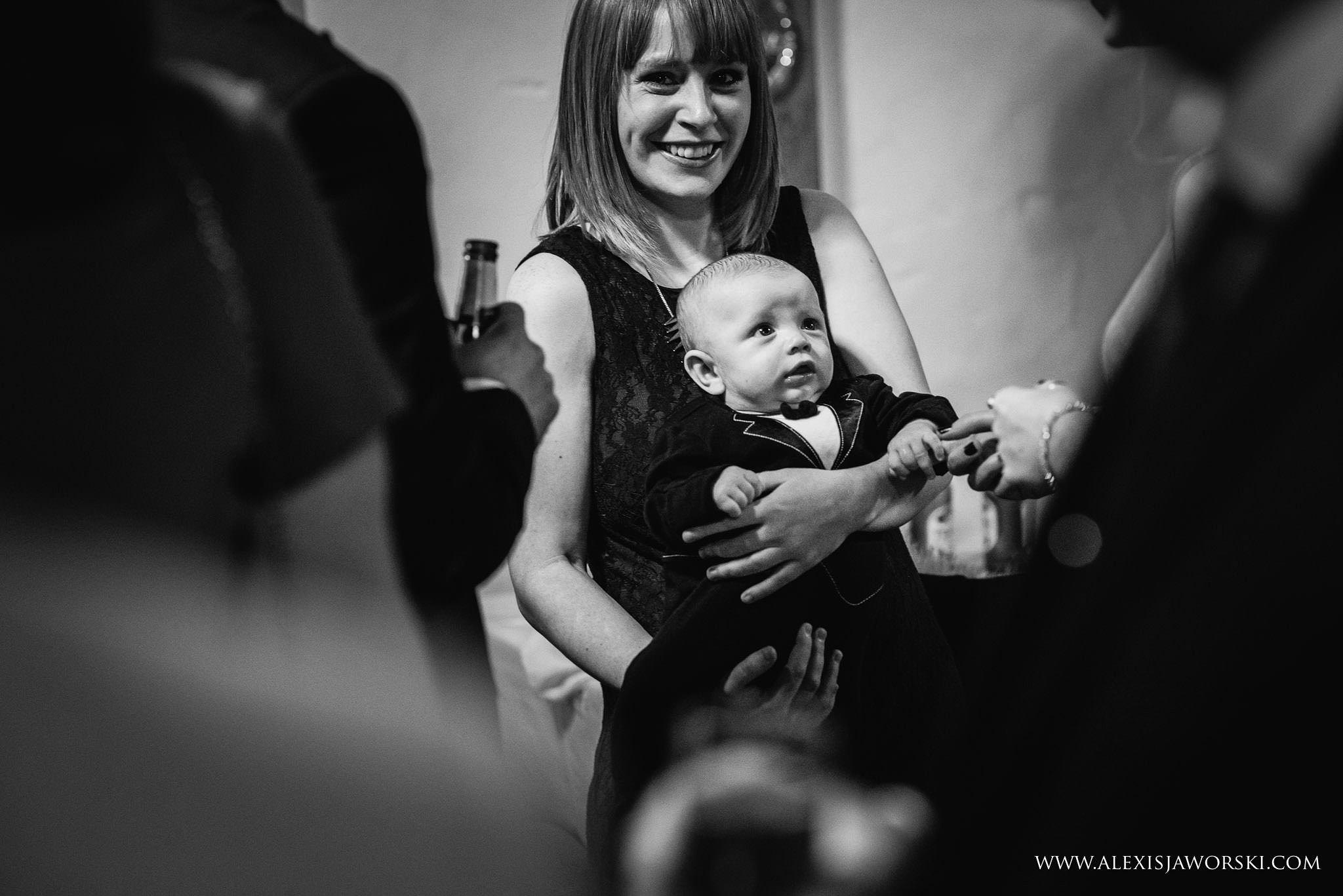 Tudor Barns Wedding Photography-220