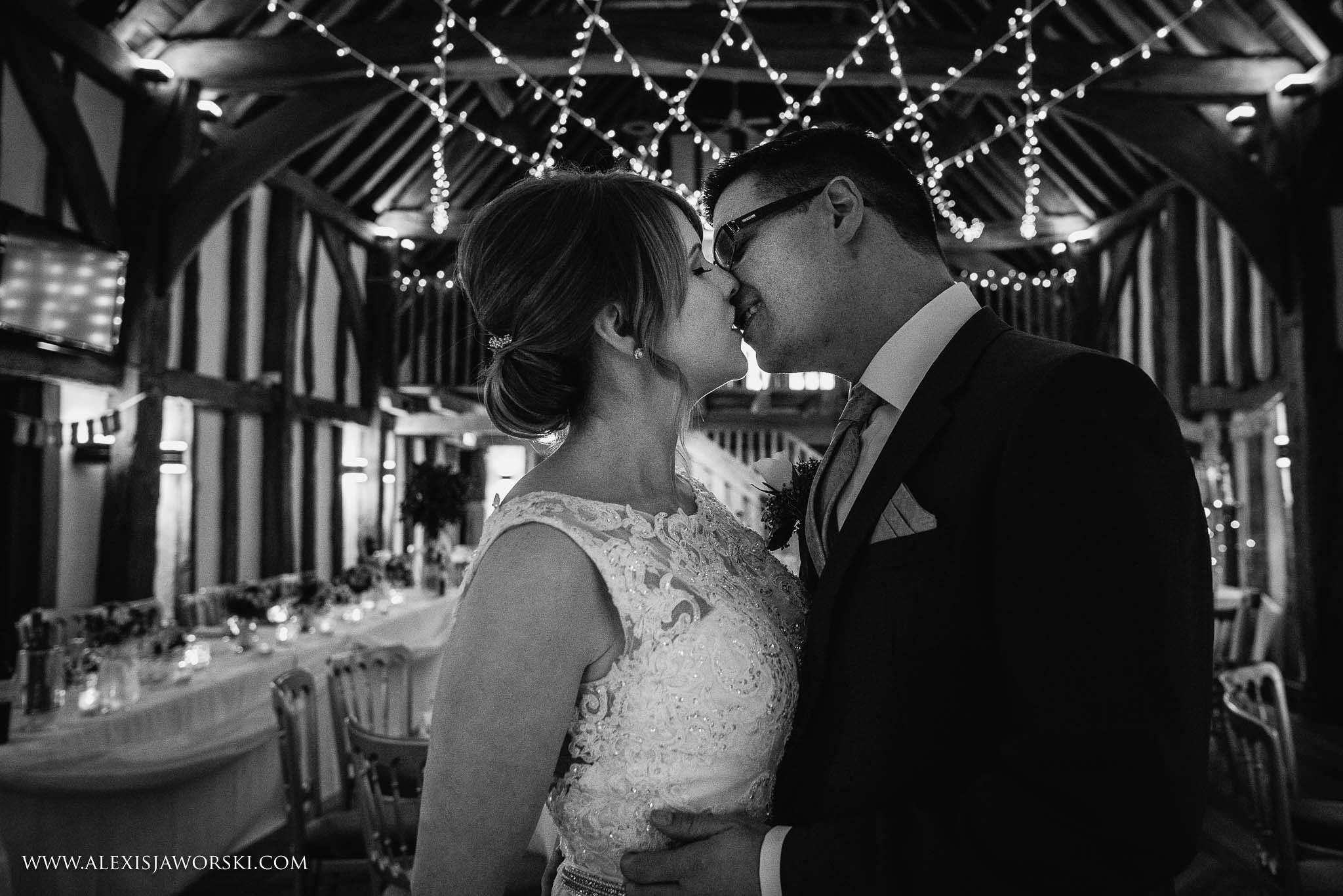 Tudor Barns Wedding Photography-272-2