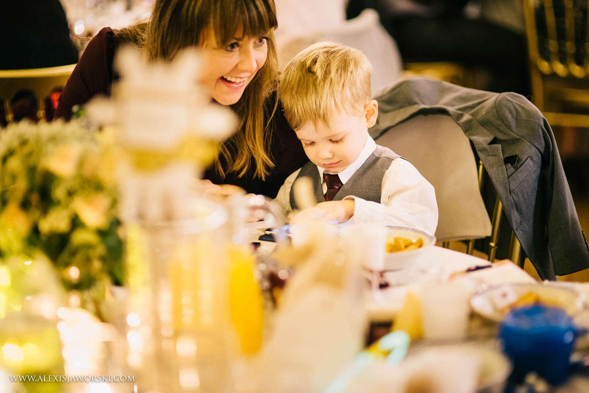 Tudor Barns Wedding Photography-318-2