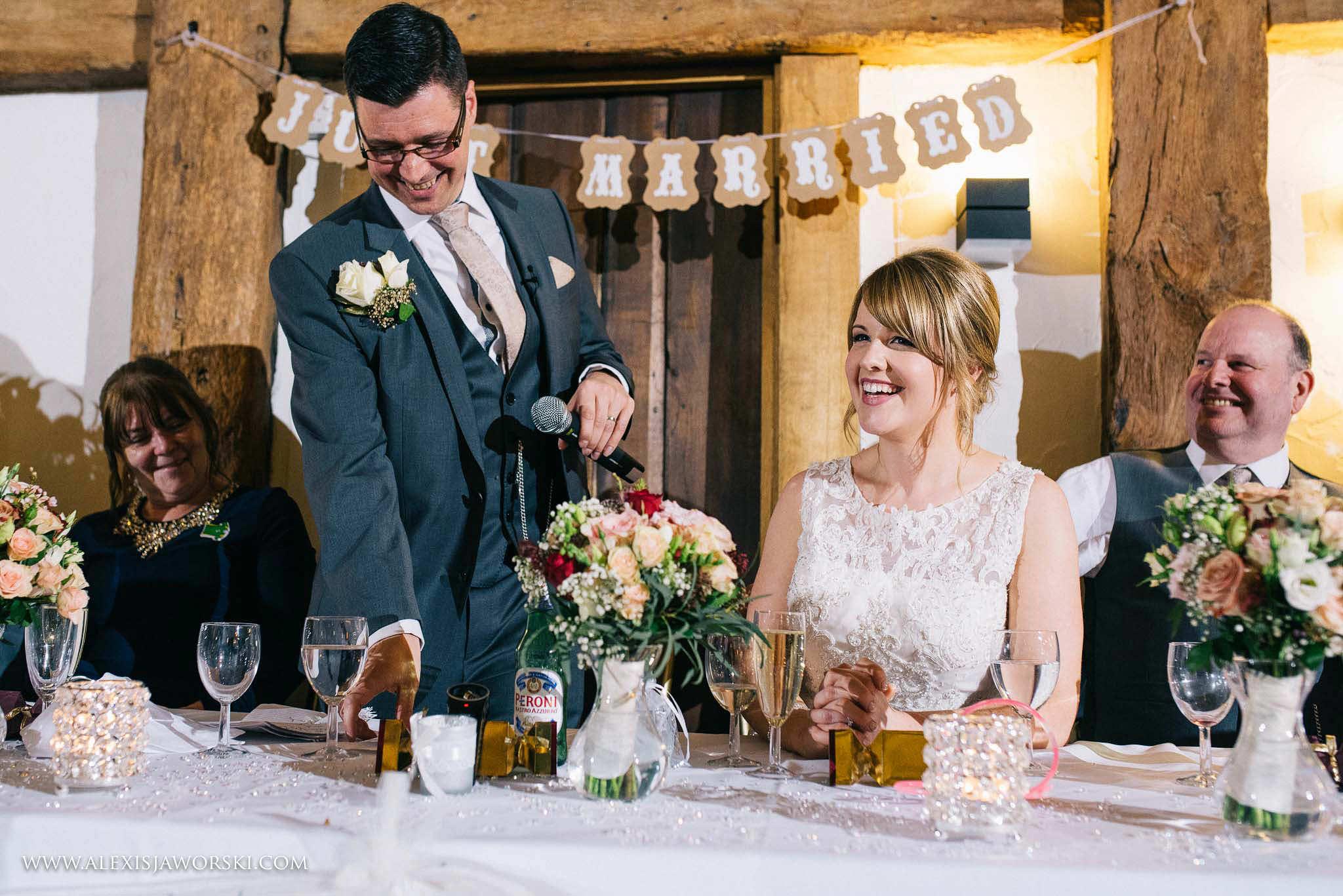 Tudor Barns Wedding Photography-345-2
