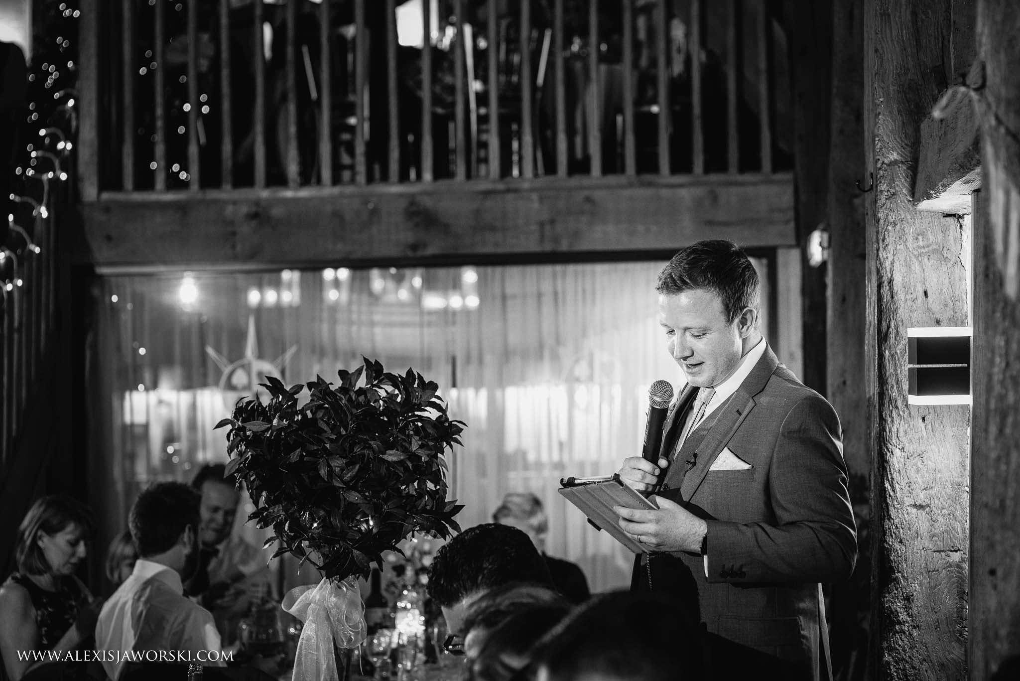 Tudor Barns Wedding Photography-376-2