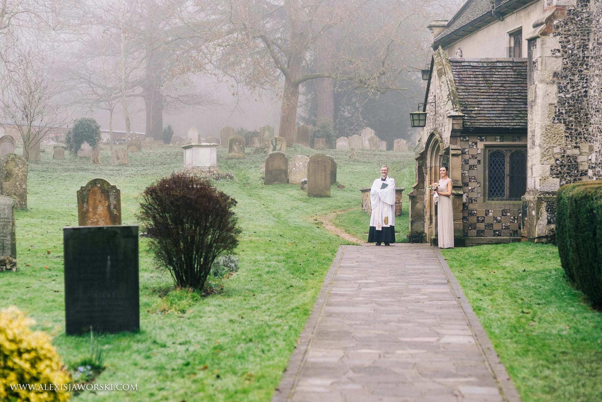 Tudor Barns Wedding Photography-38-2