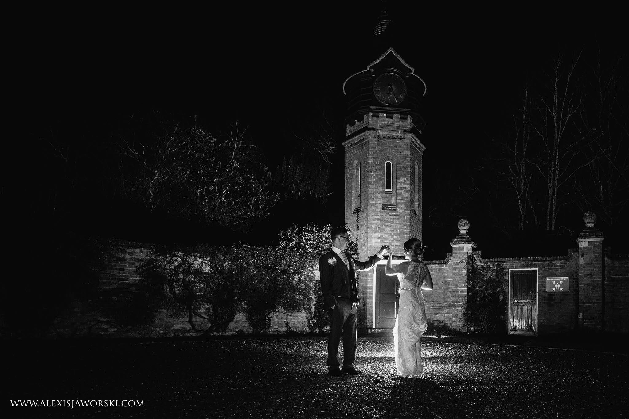 Tudor Barns Wedding Photography-385-2
