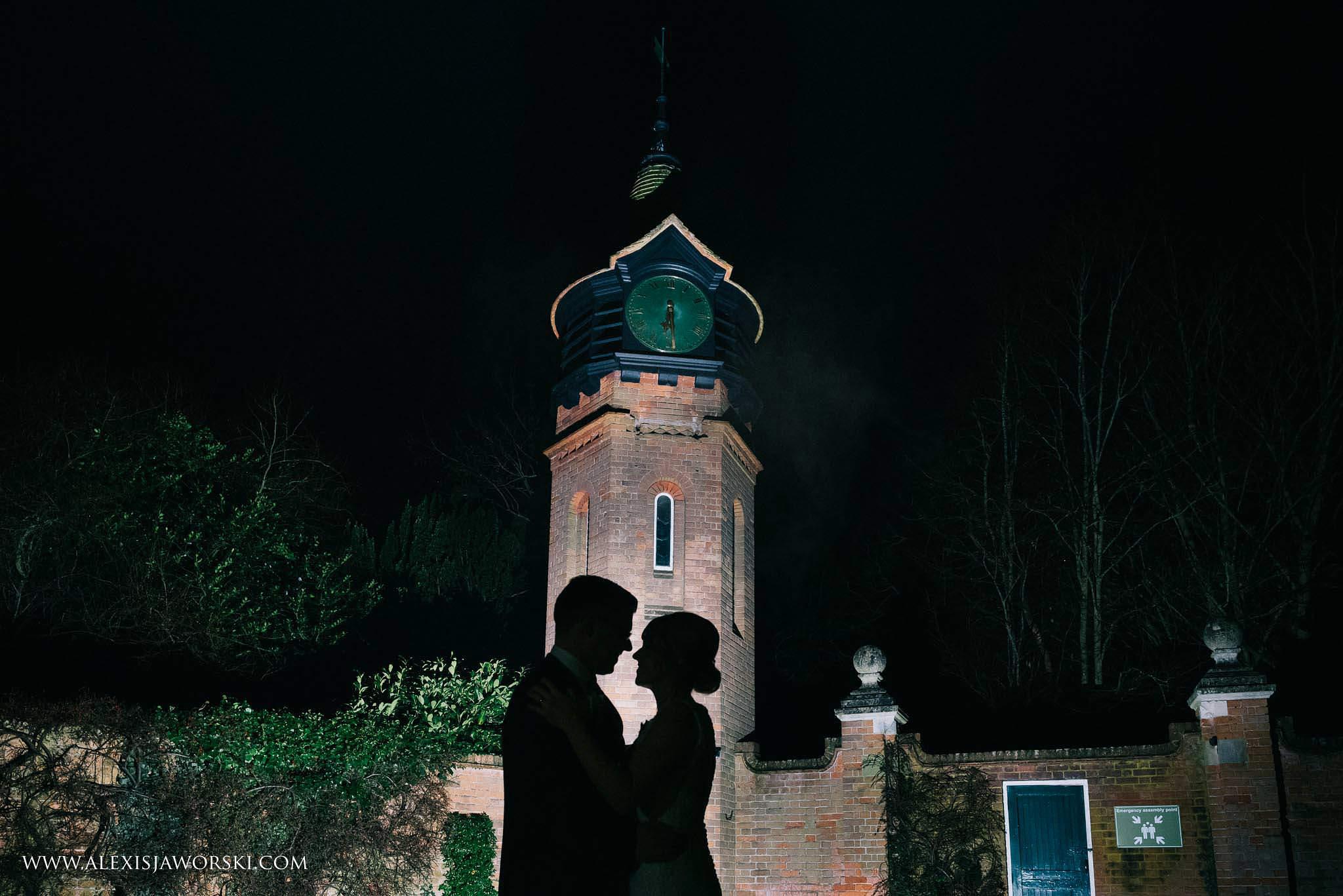 Tudor Barns Wedding Photography-390-2
