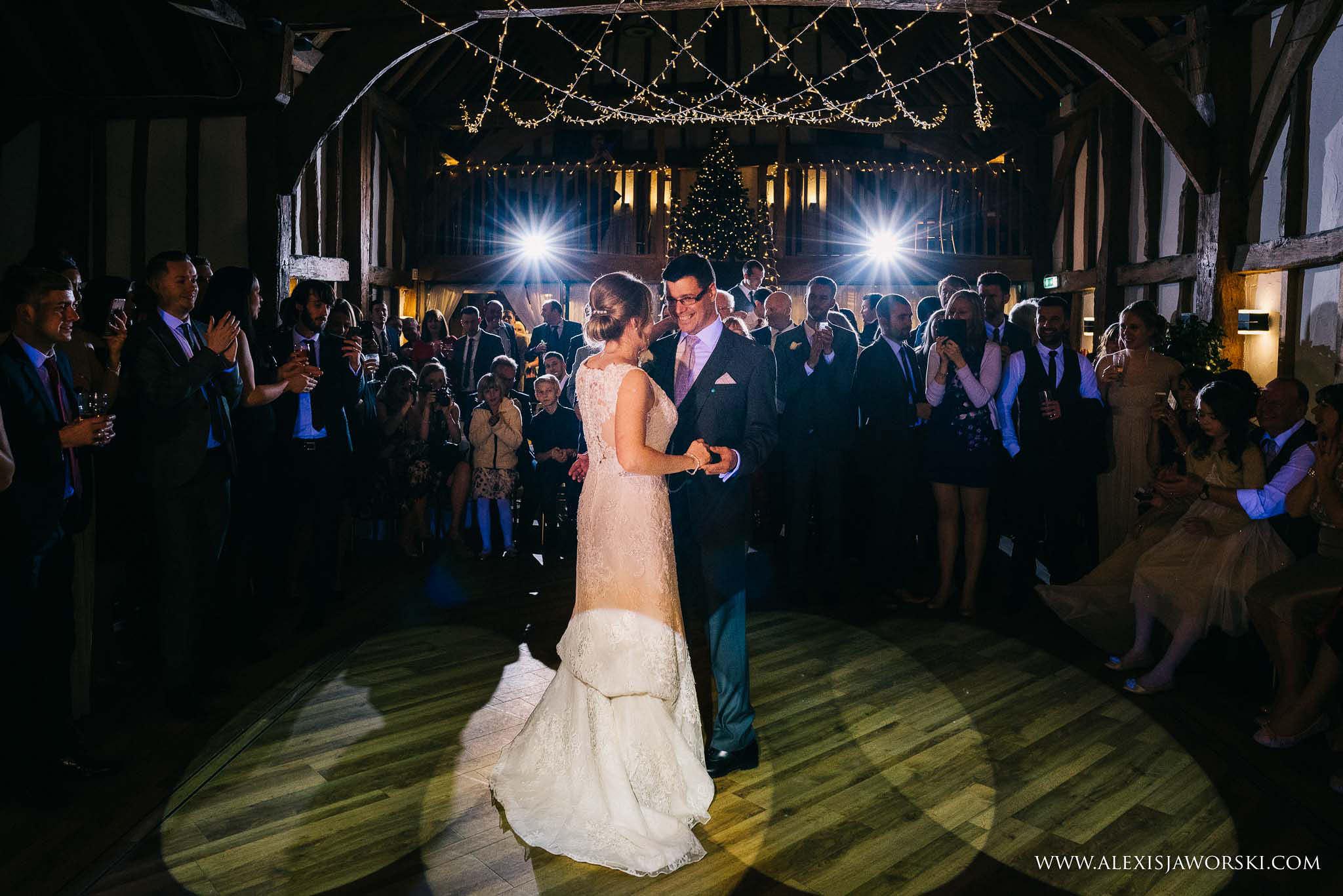 Tudor Barns Wedding Photography-444