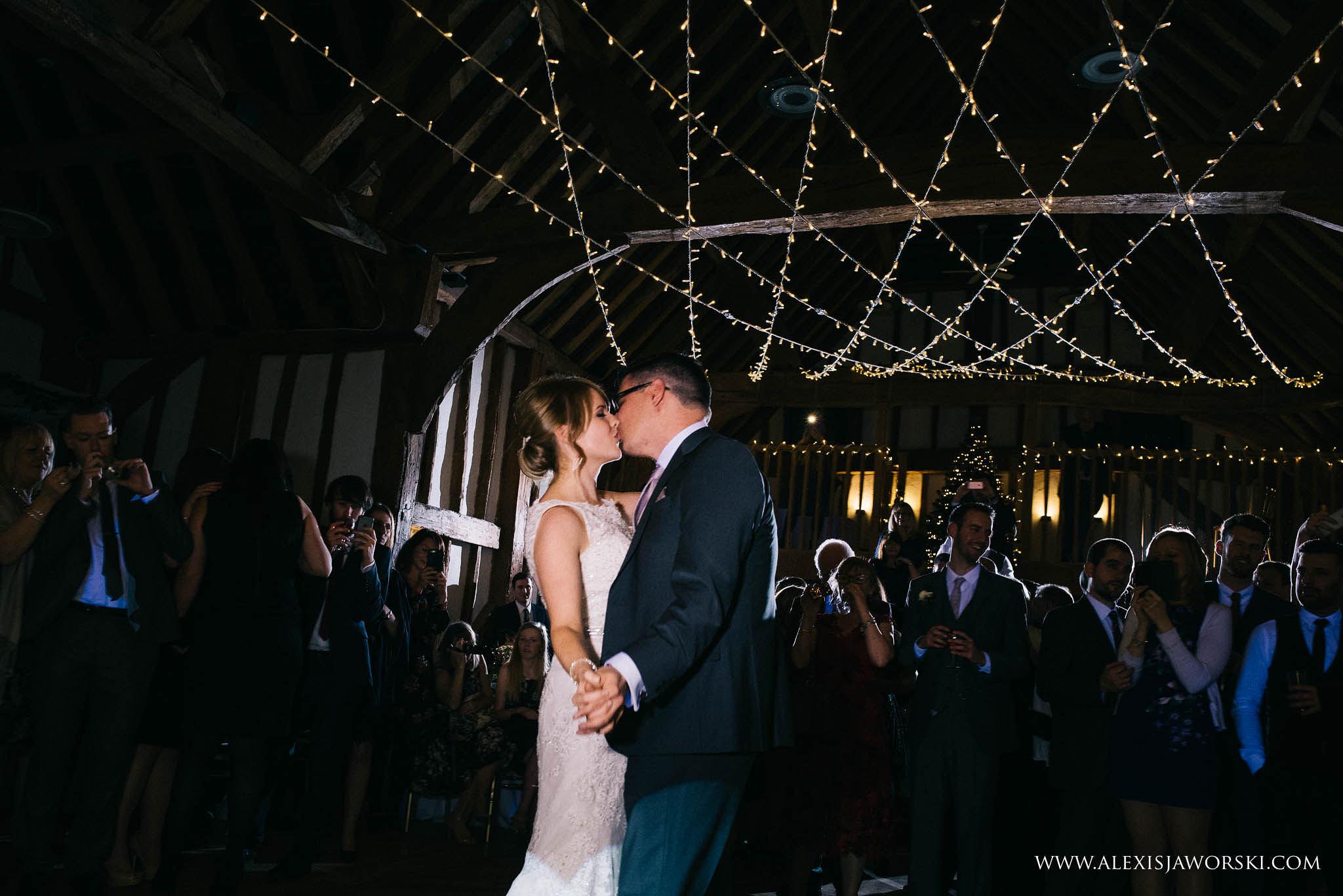 Tudor Barns Wedding Photography-453