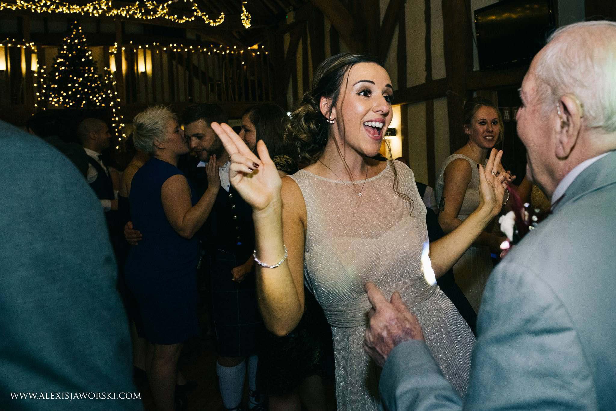 Tudor Barns Wedding Photography-466-2
