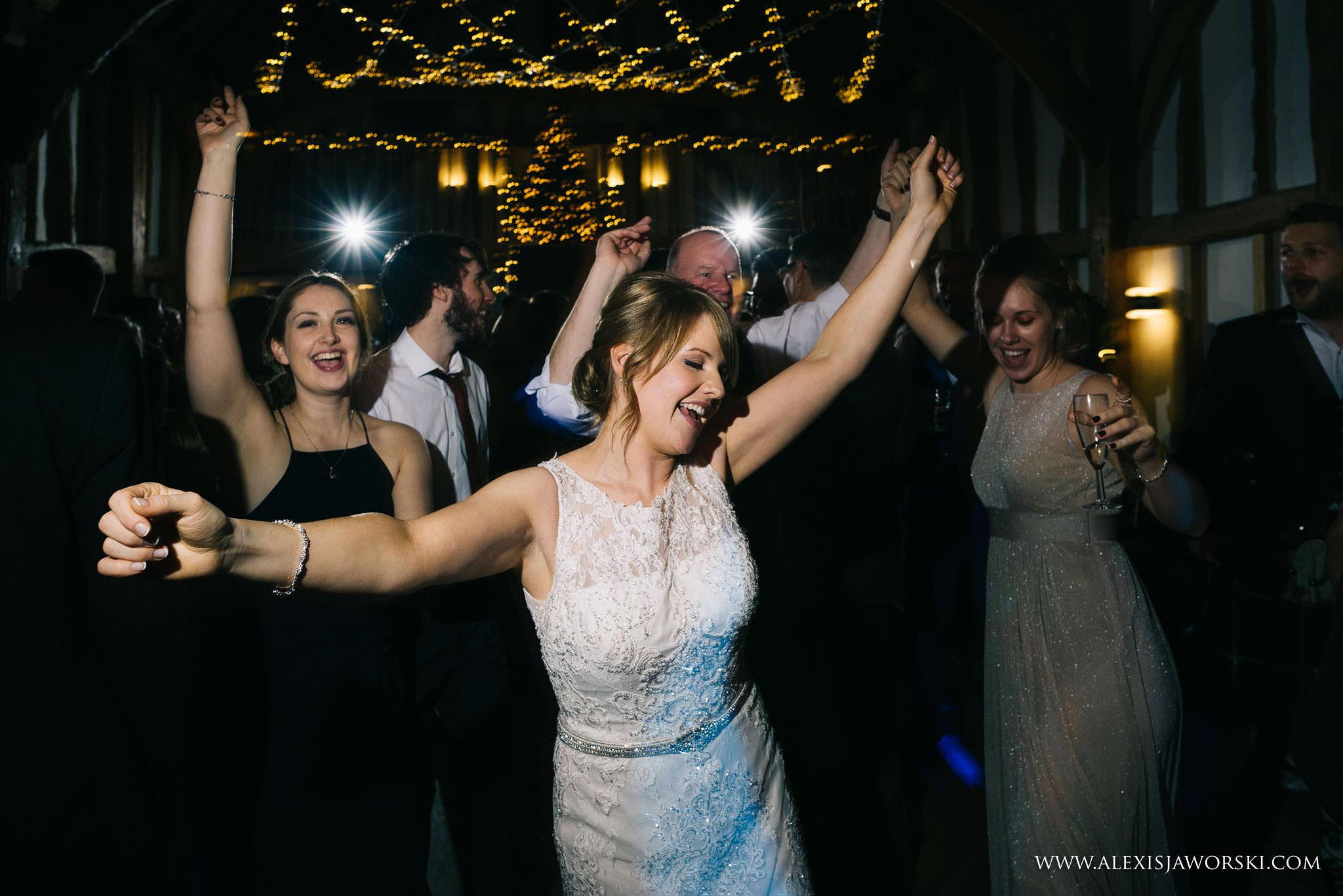 Tudor Barns Wedding Photography-467