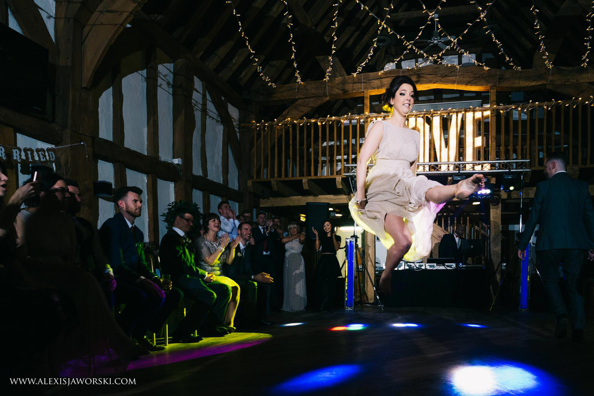 Tudor Barns Wedding Photography-502-2